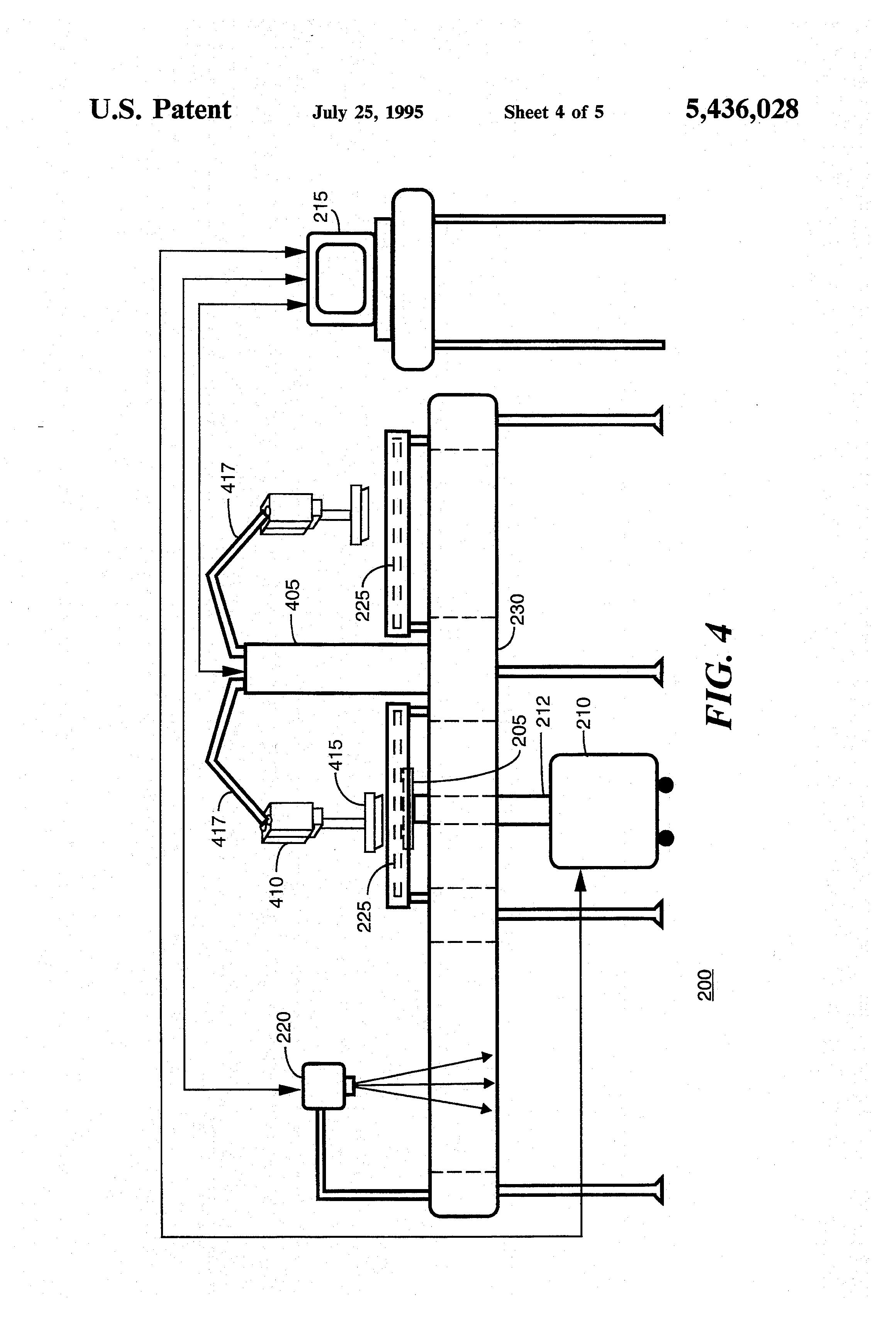patent us5436028