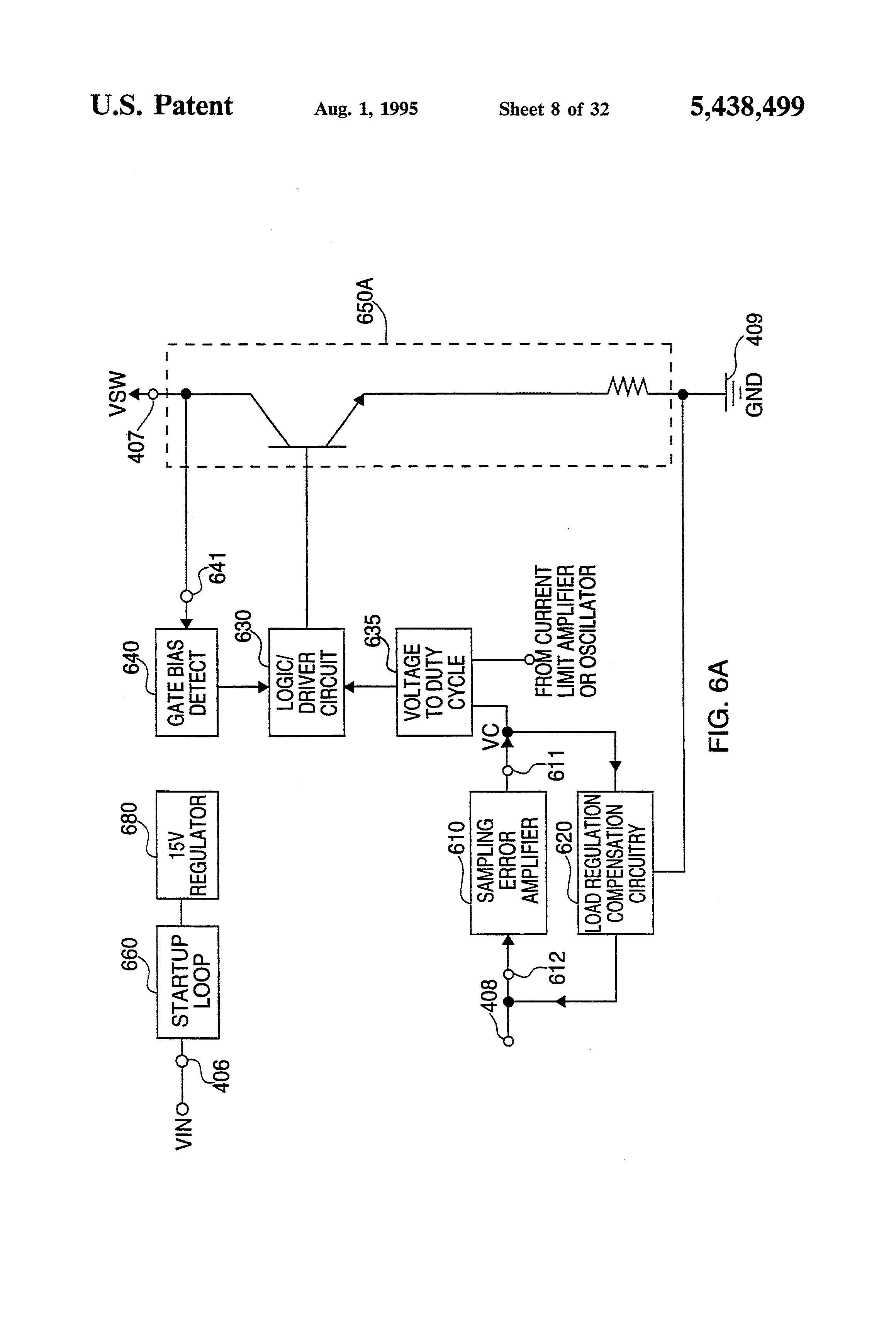 patent us5438499