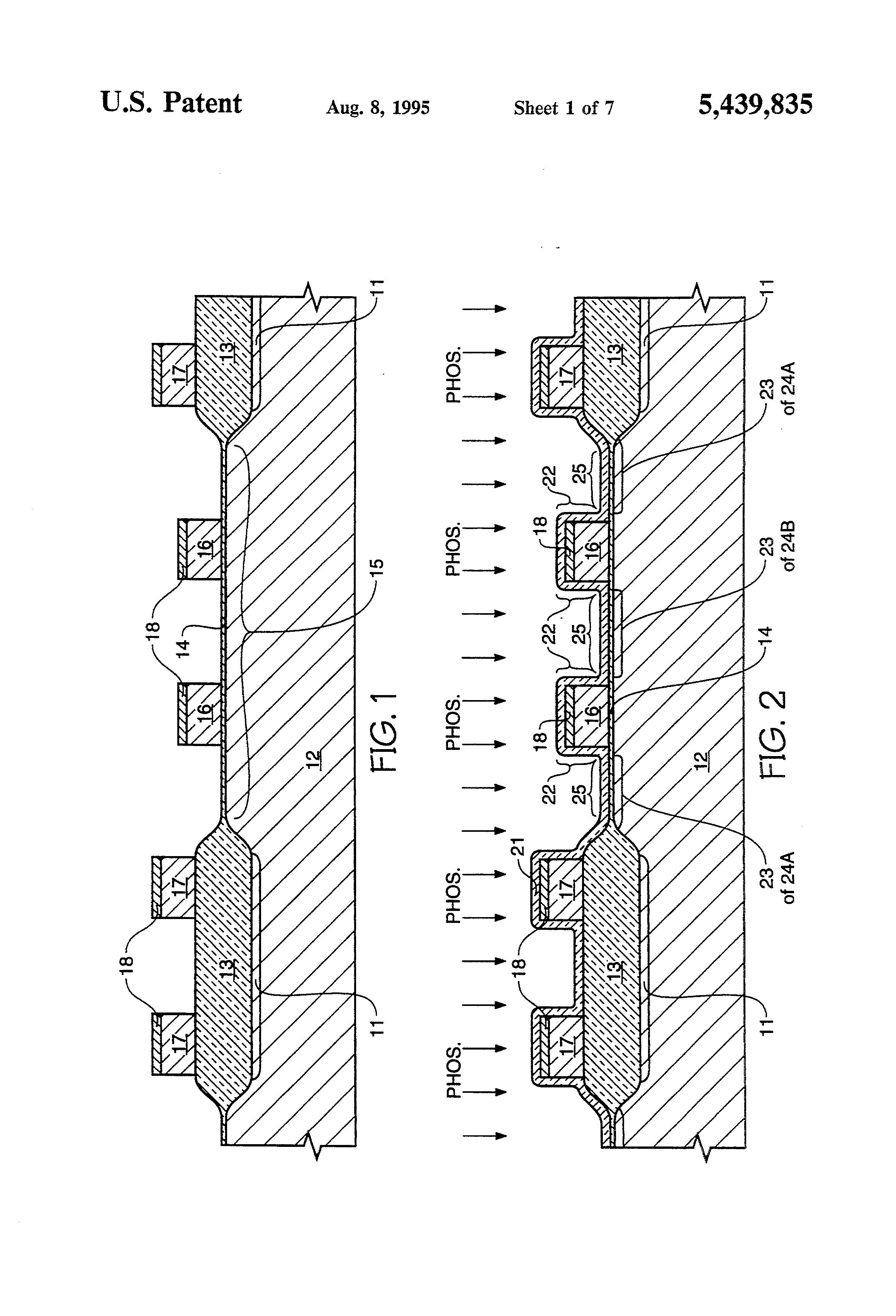 patent us5439835