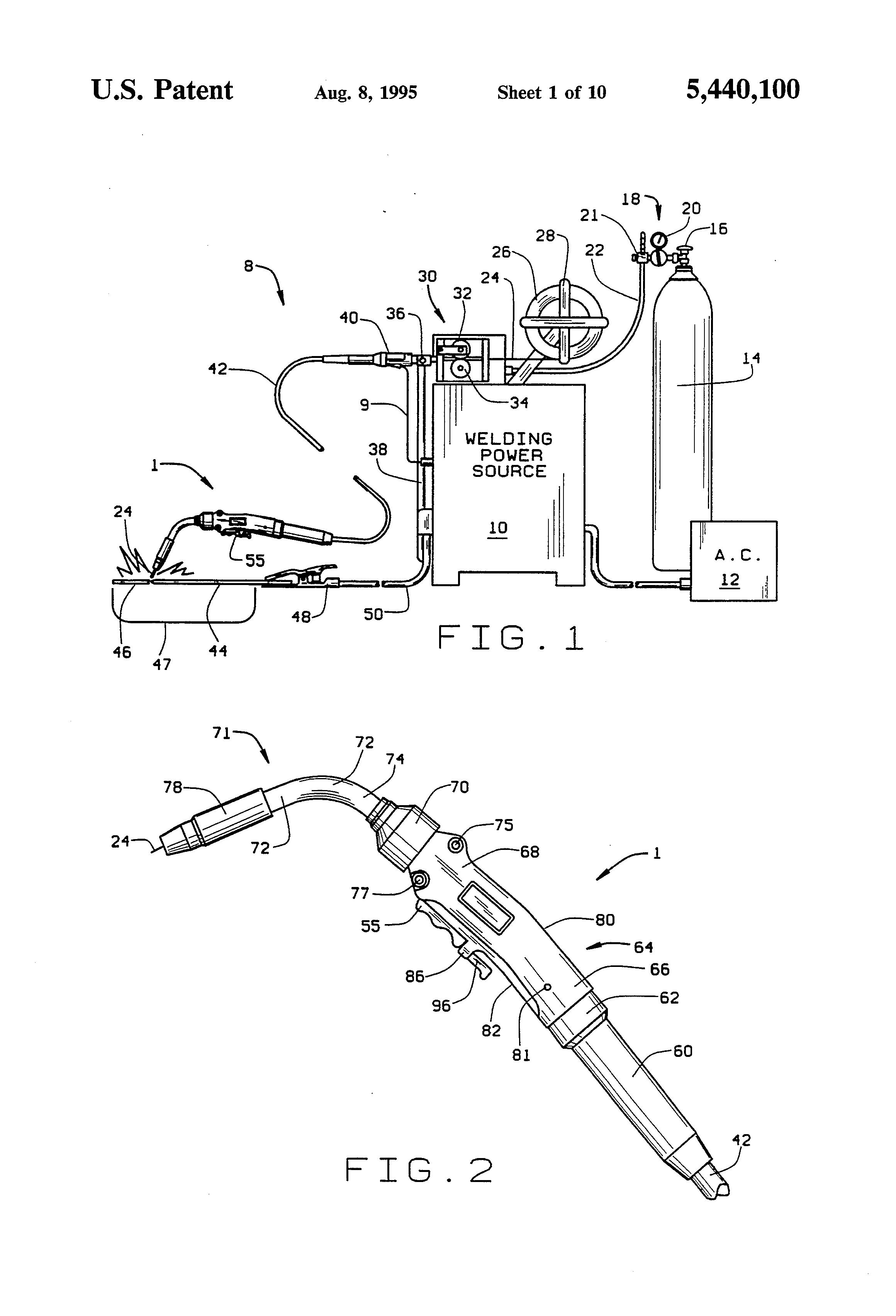 Diagram Of Welding Parts Best Secret Wiring Tig Lincoln 250 Mig Welder Arc