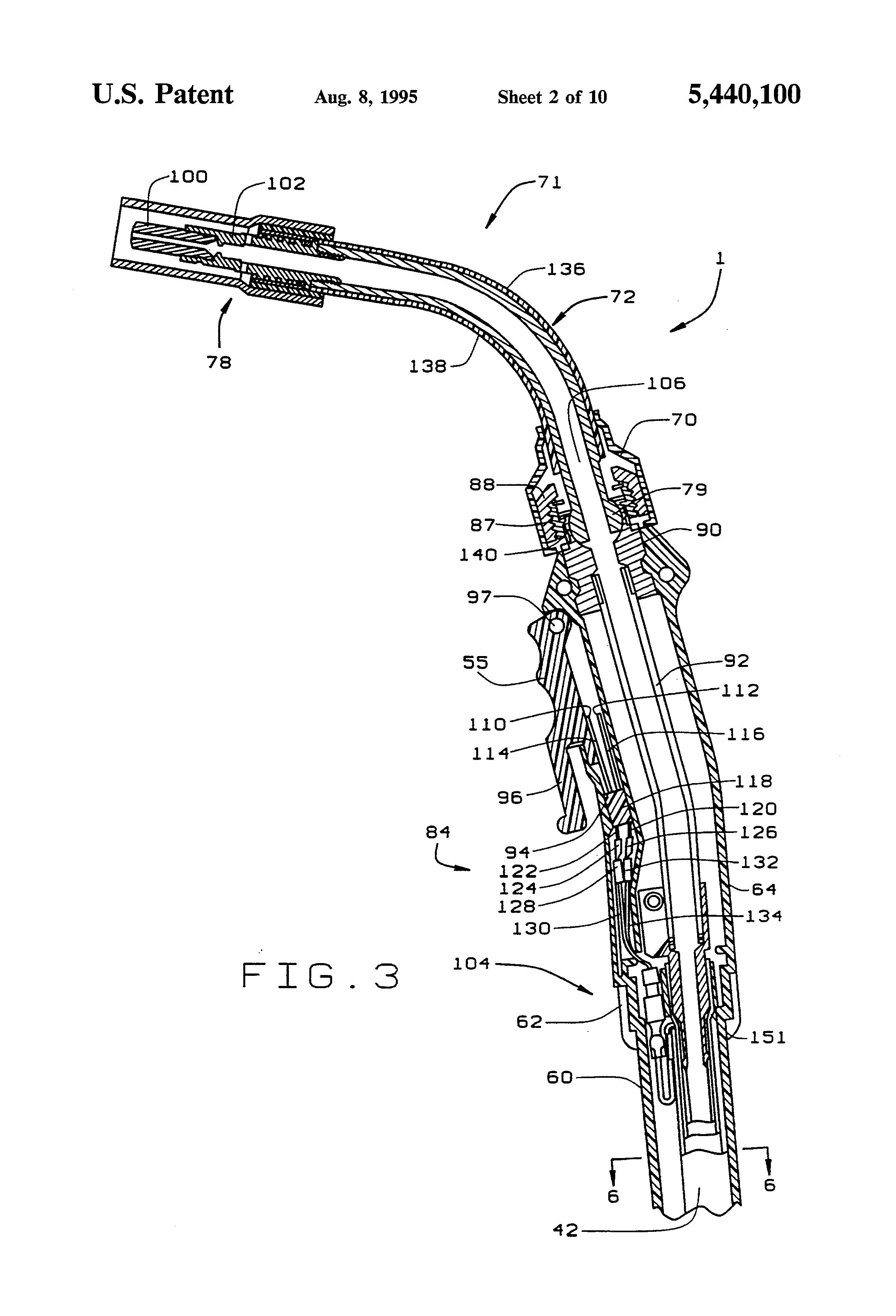 patent us5440100