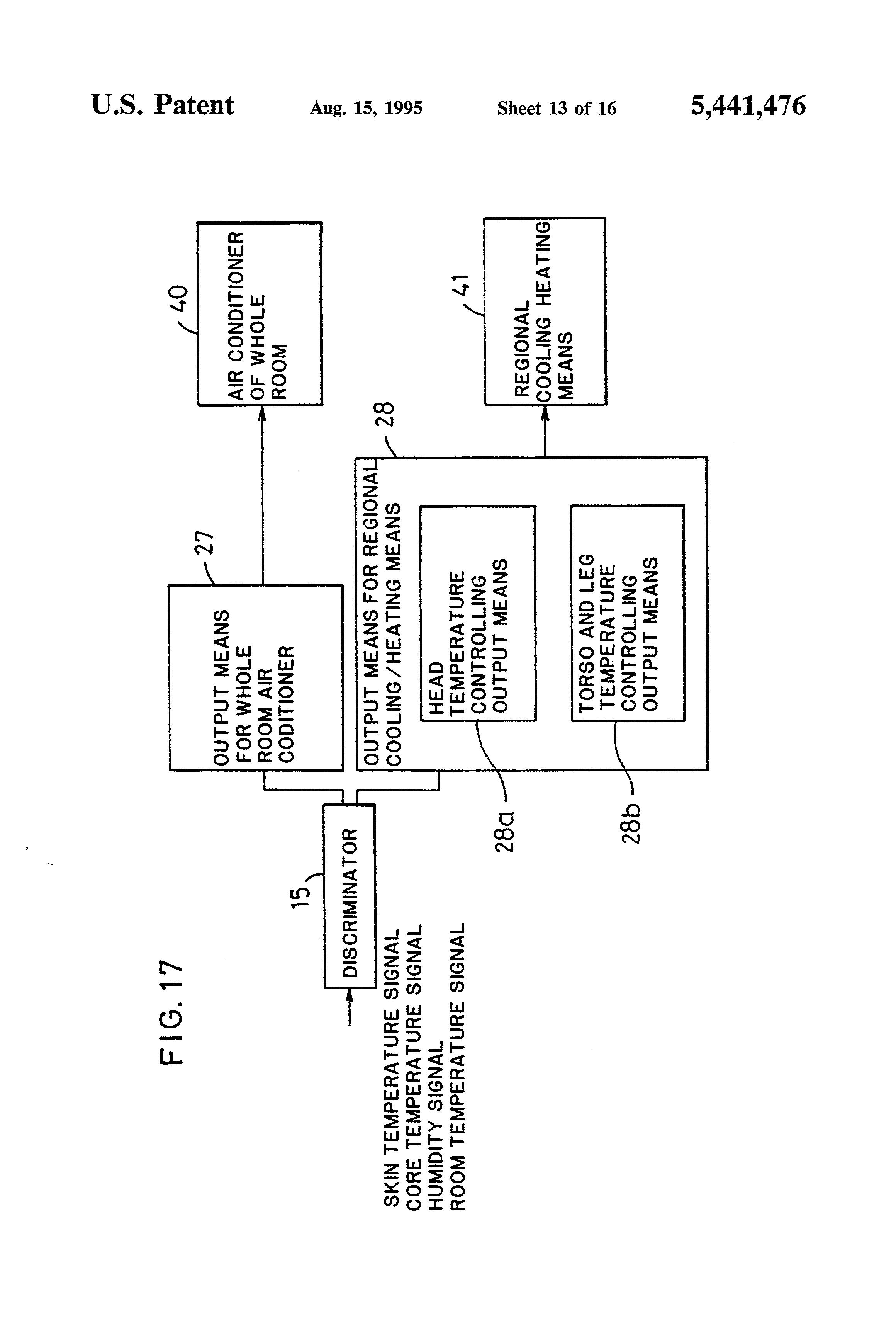 patent us5441476