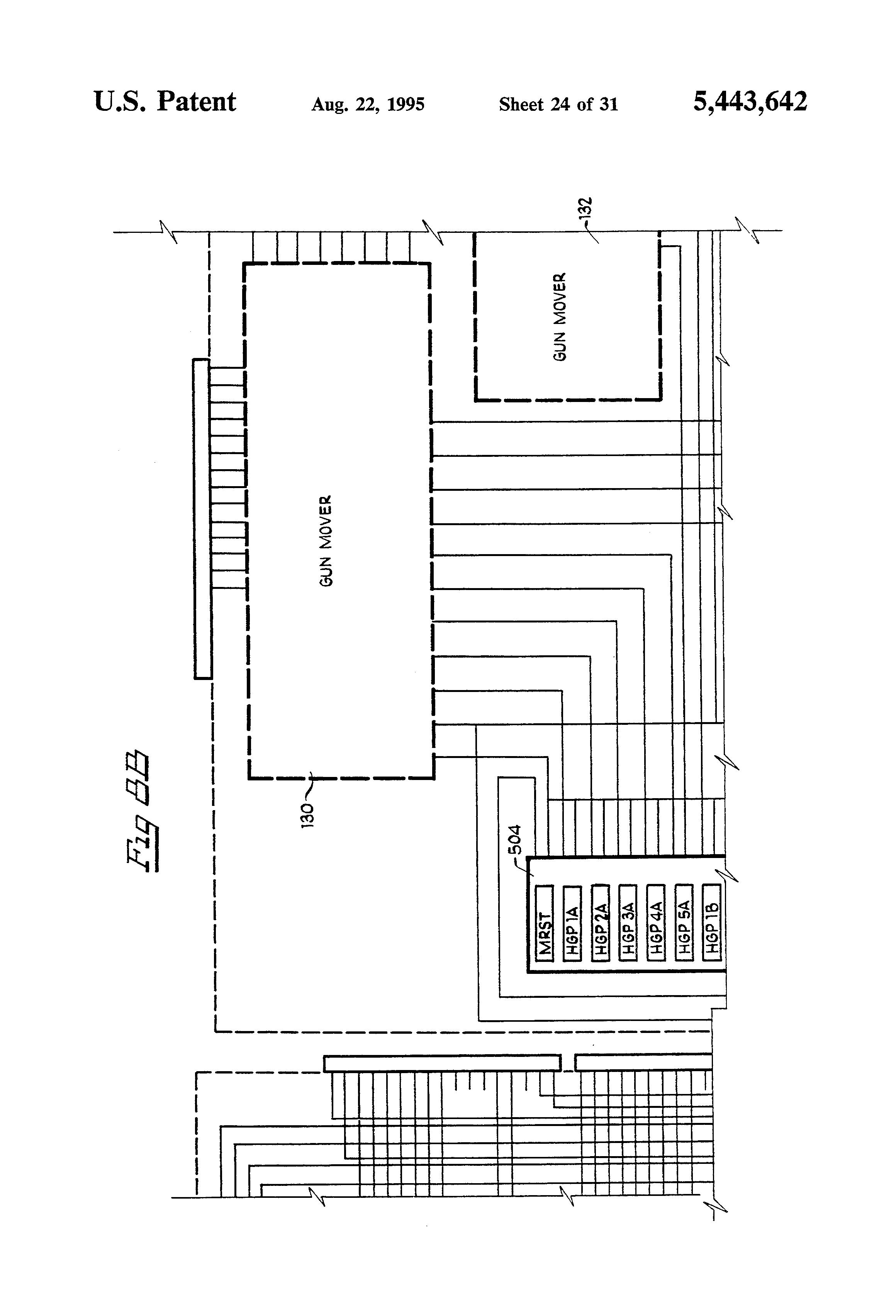 patent us5443642