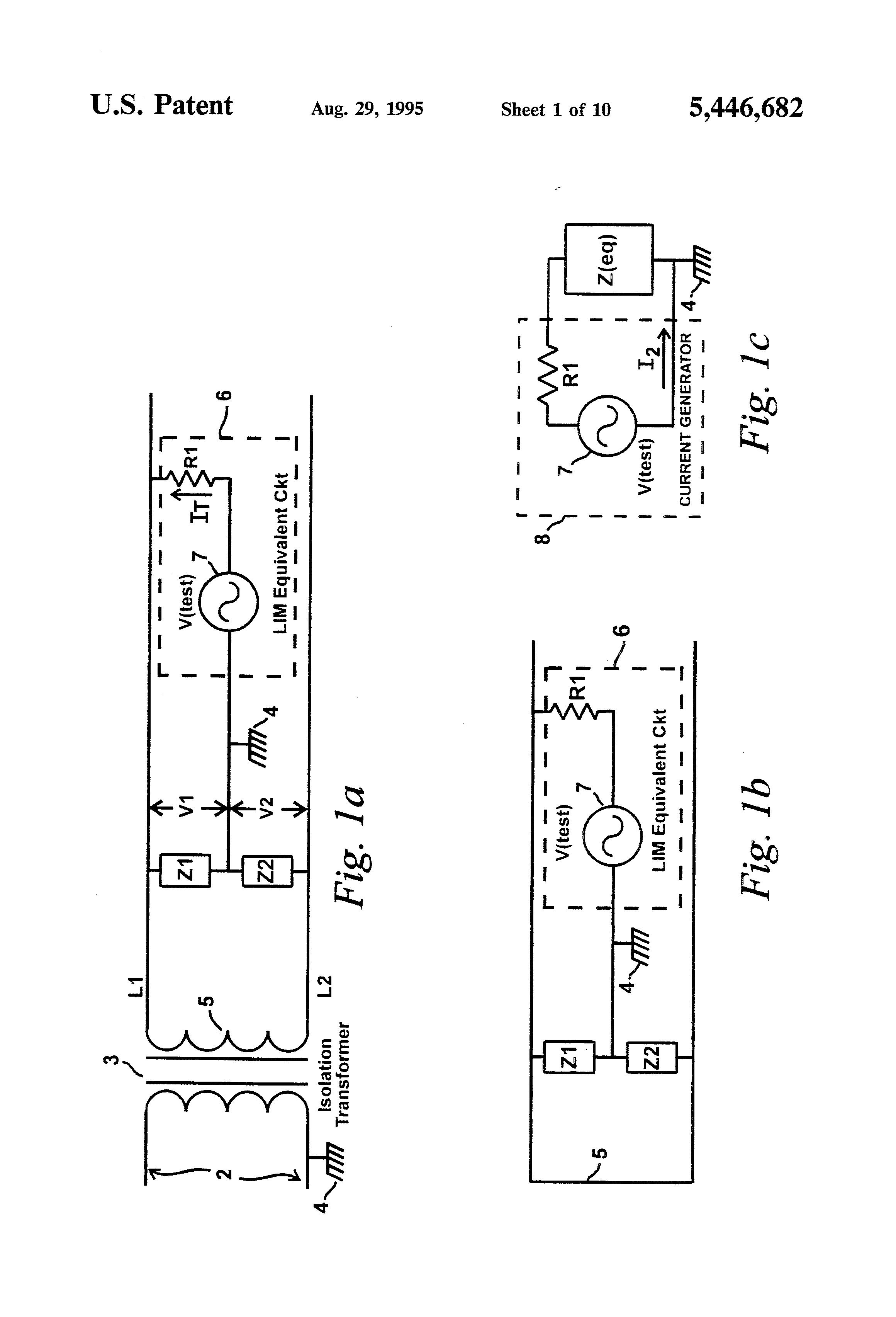 patent us5446682