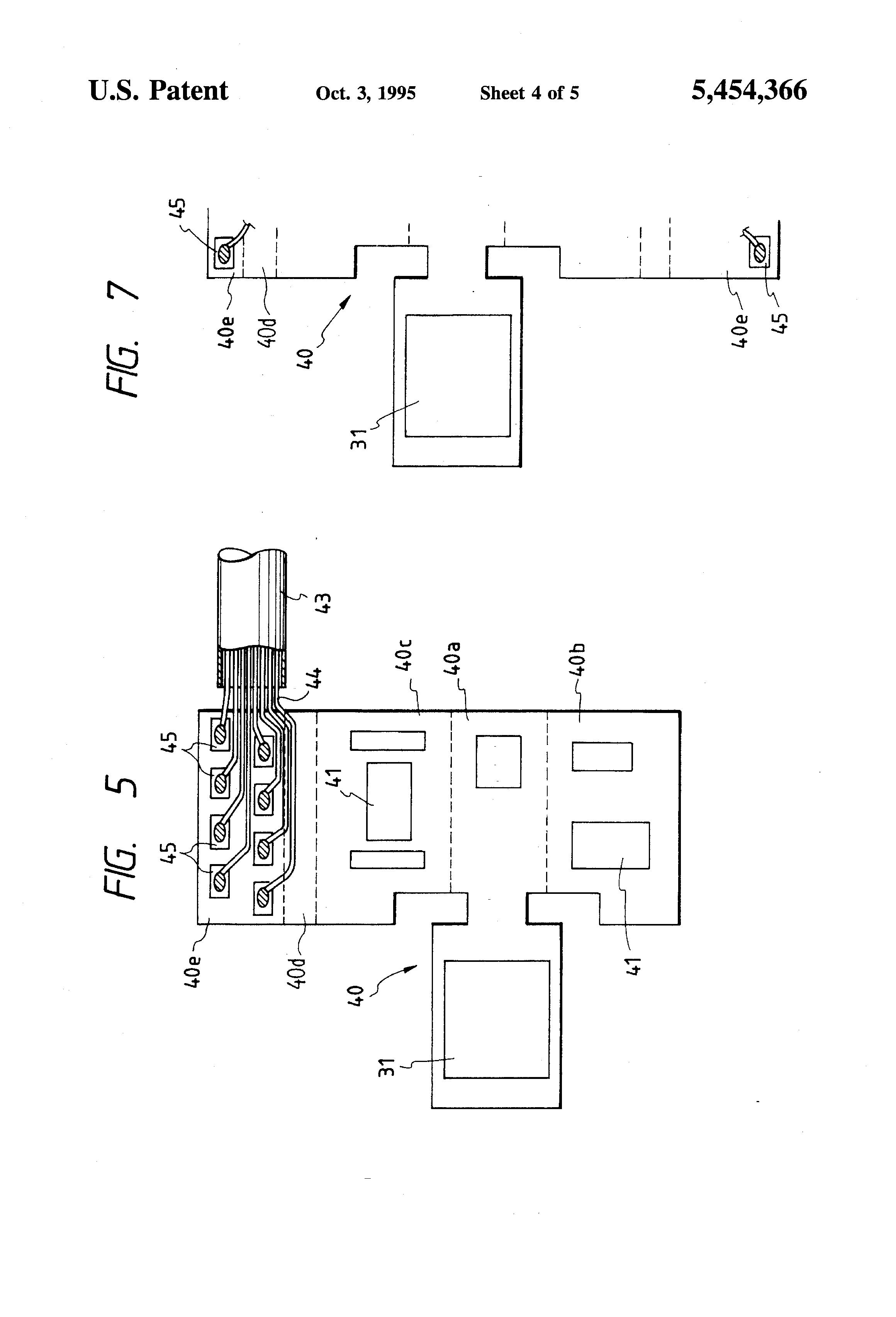 patent us5454366