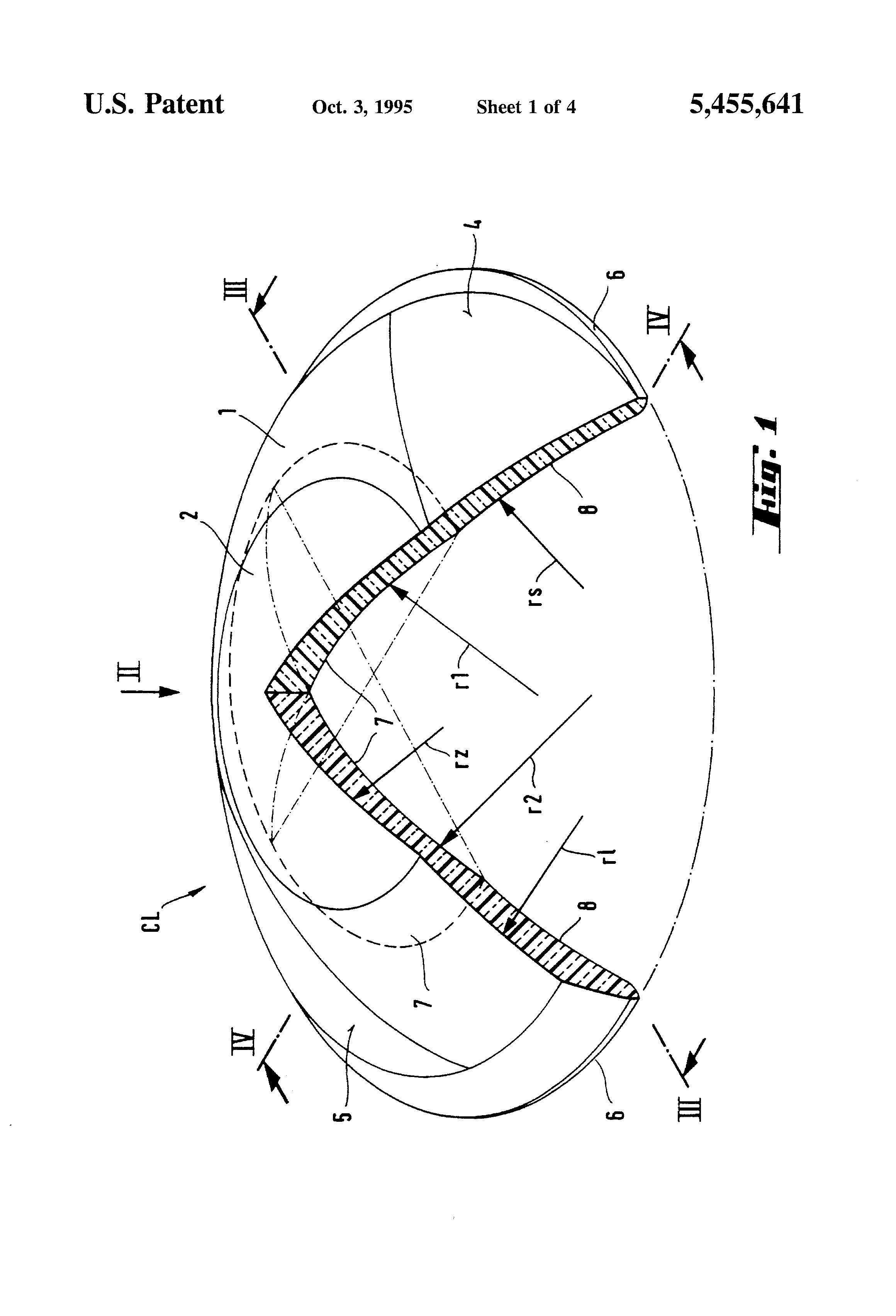 patent us5455641
