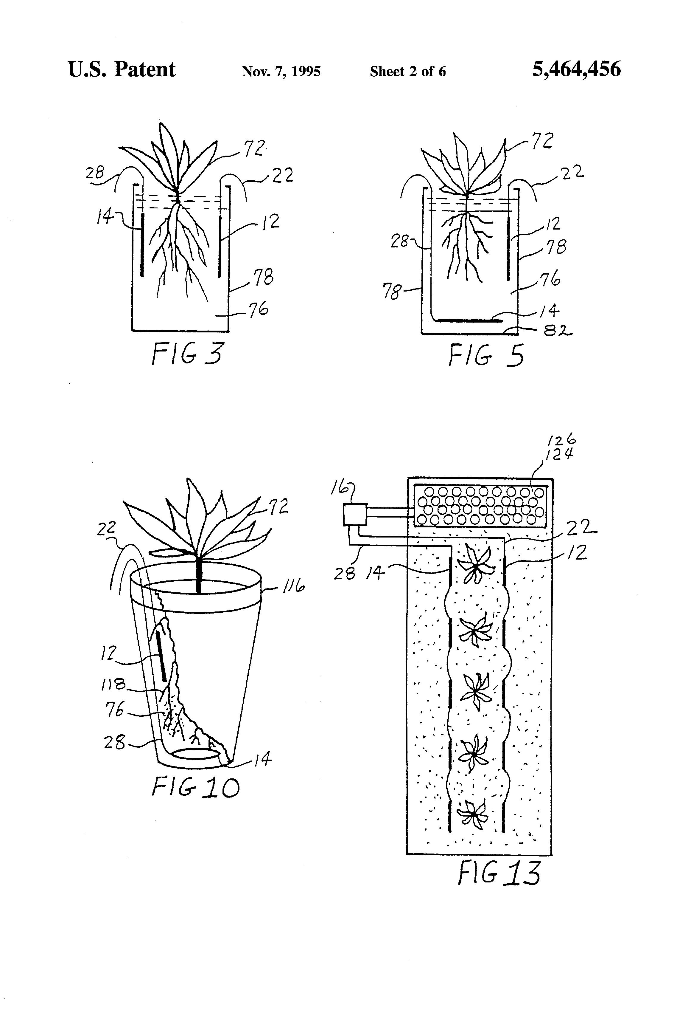 patent us5464456