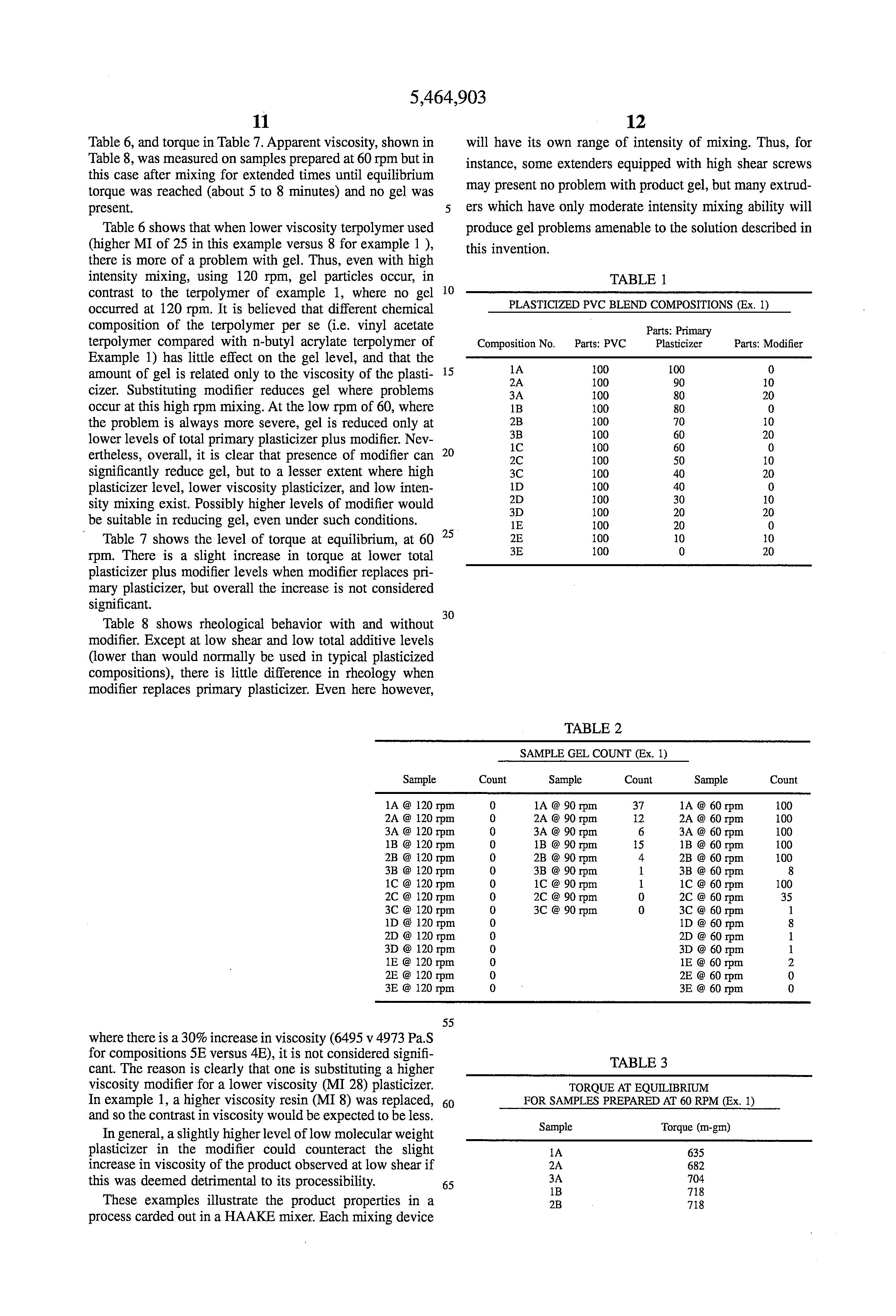 Patente Us5464903 Process For Preparing Ethylene