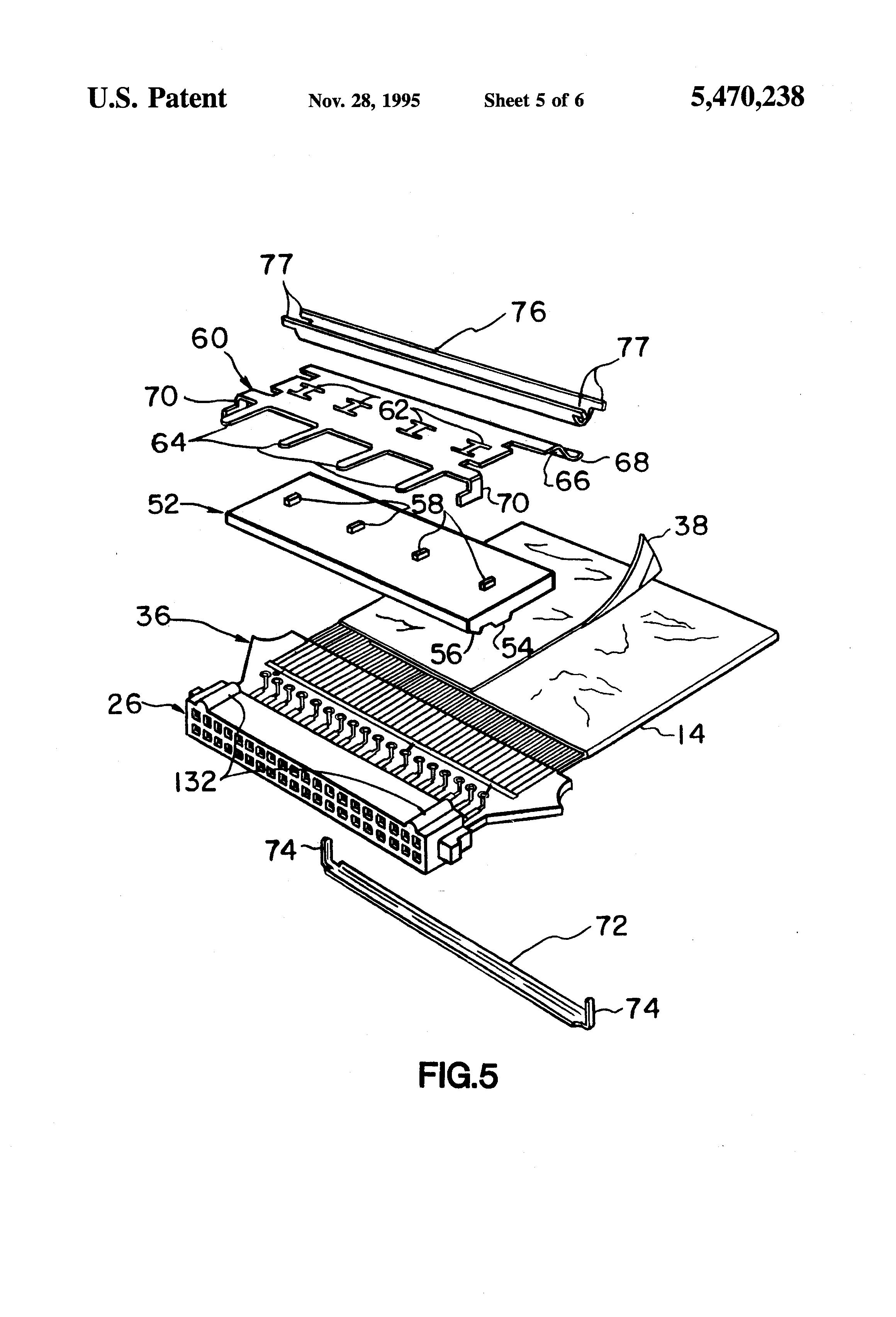 patent us5470238