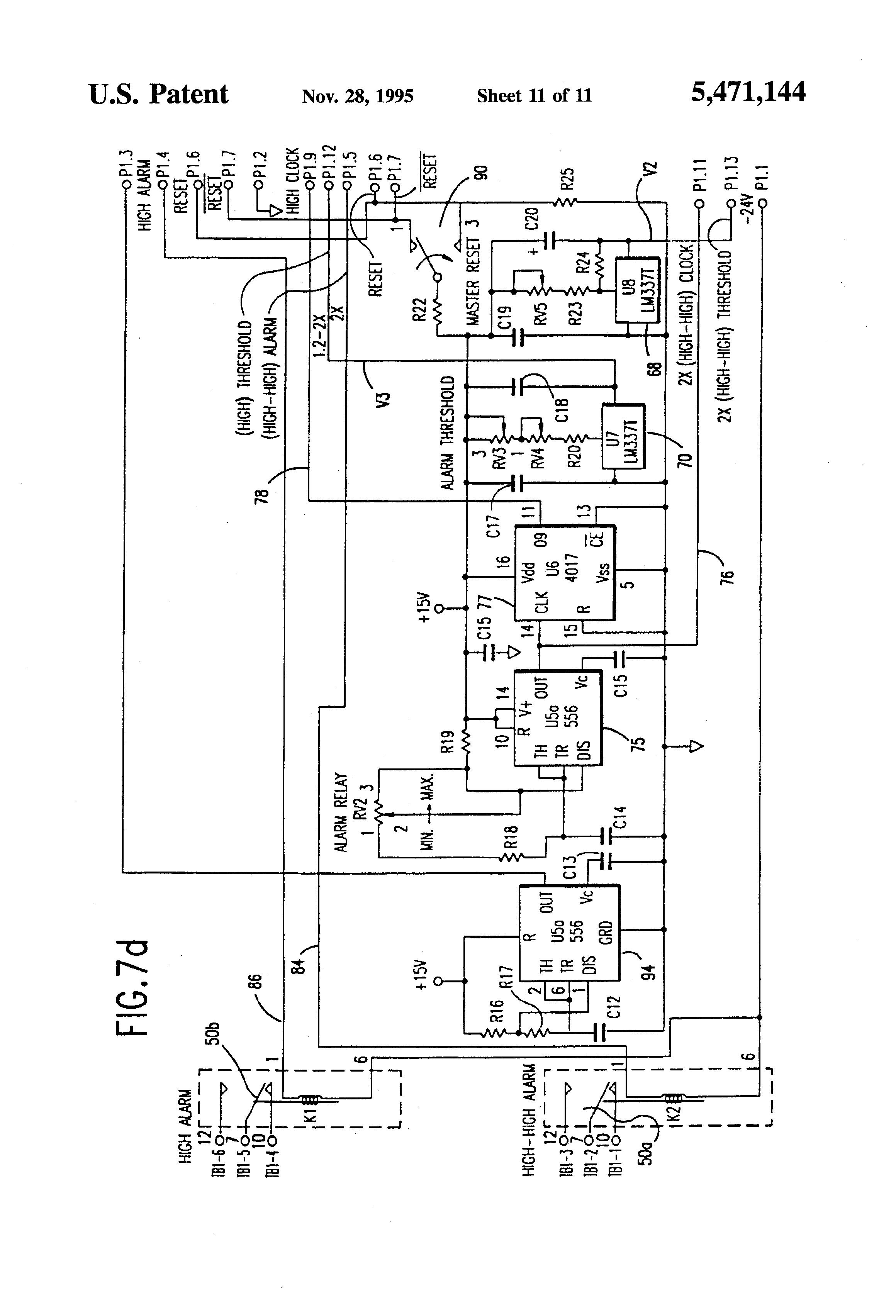patent us5471144