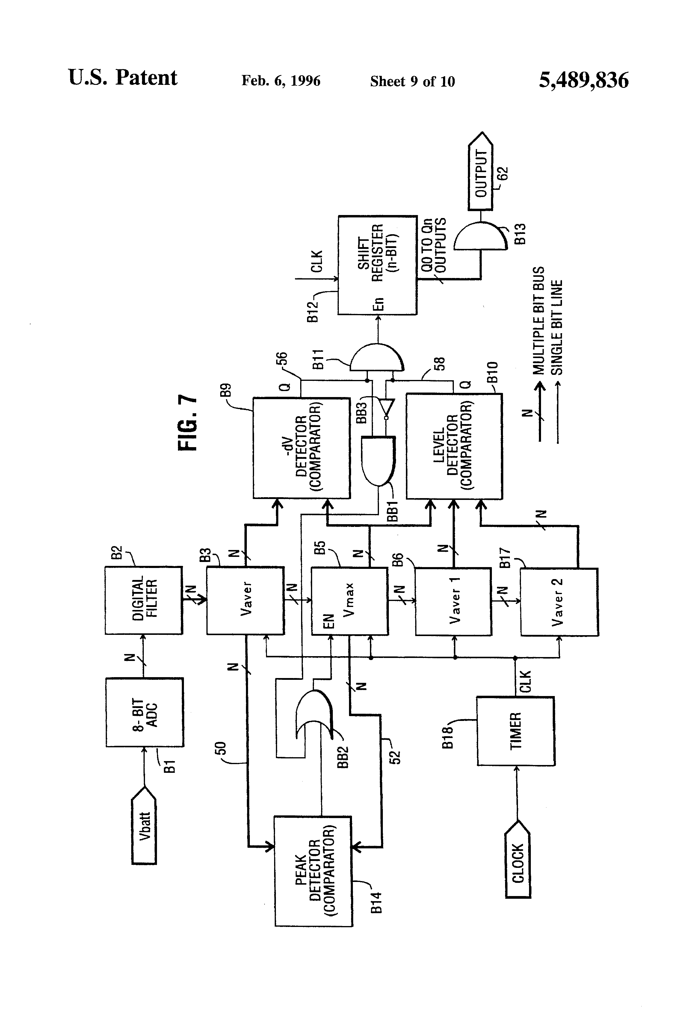 patent us battery charging circuit for charging nimh and patent drawing