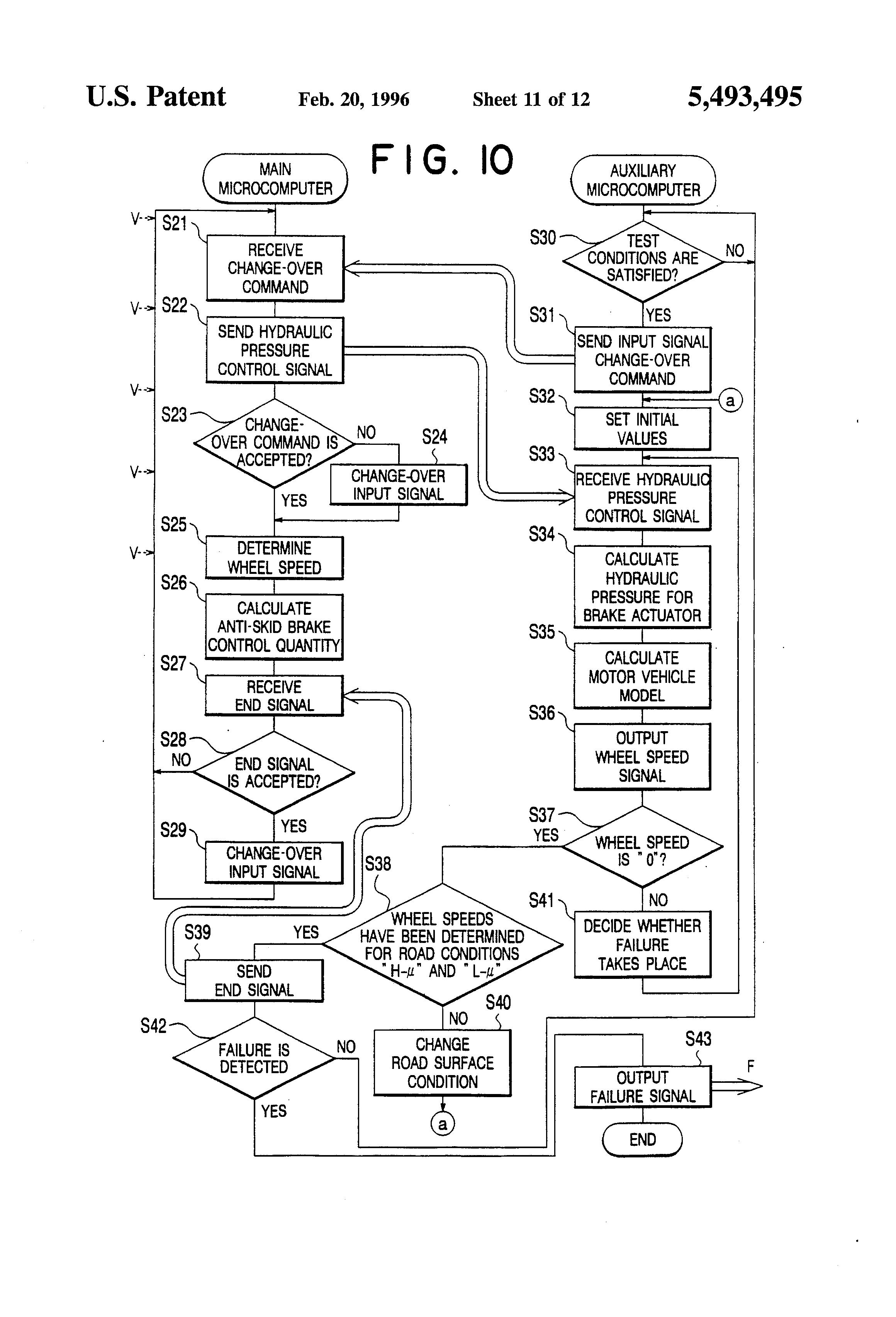 patent us5493495
