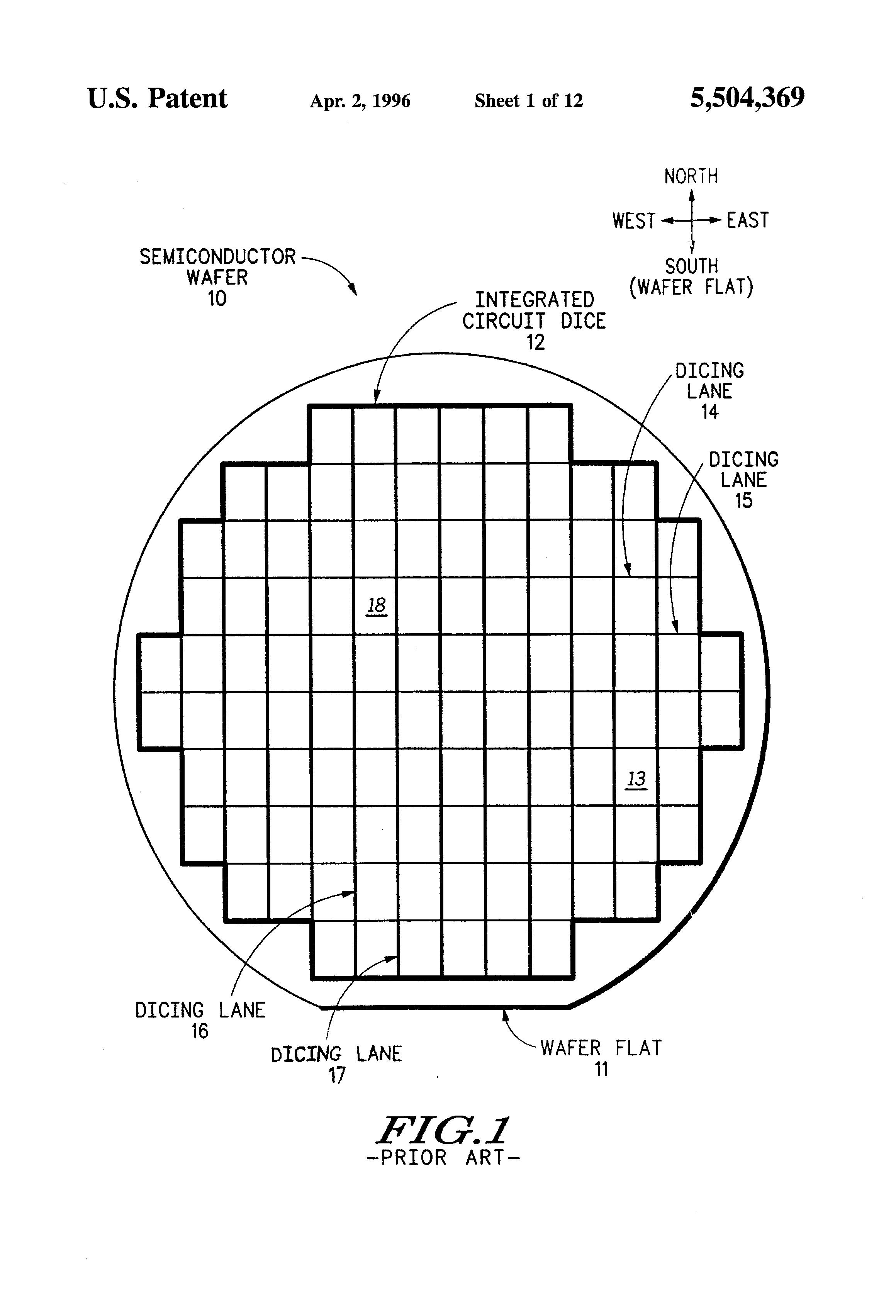 patent us5504369