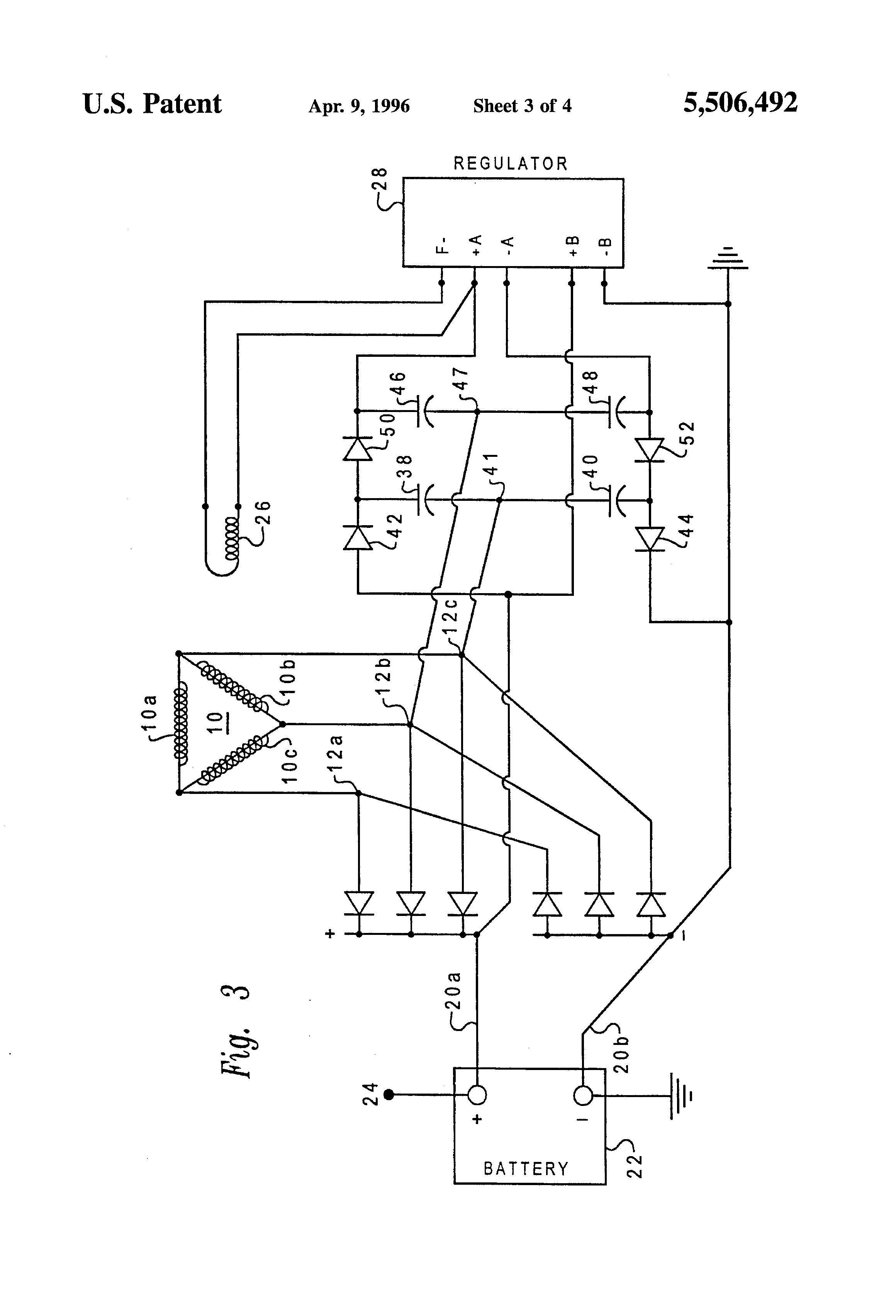patent us5506492