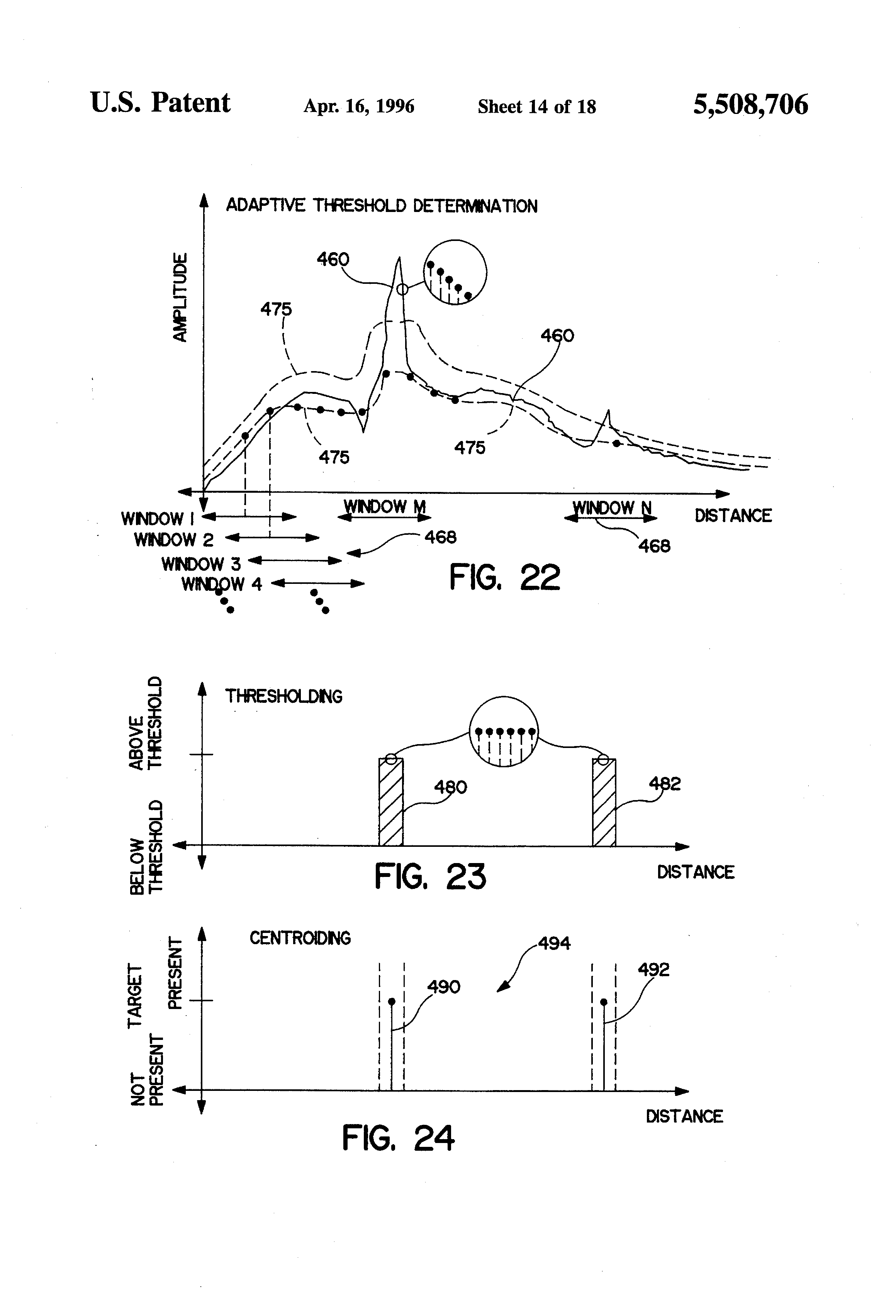 radar signal processing • purdy, blankenship, muehe, stern, rader, and williamson radar signal processing 298 lincoln laboratory journal volume 12, number 2, 2000 figure 1.