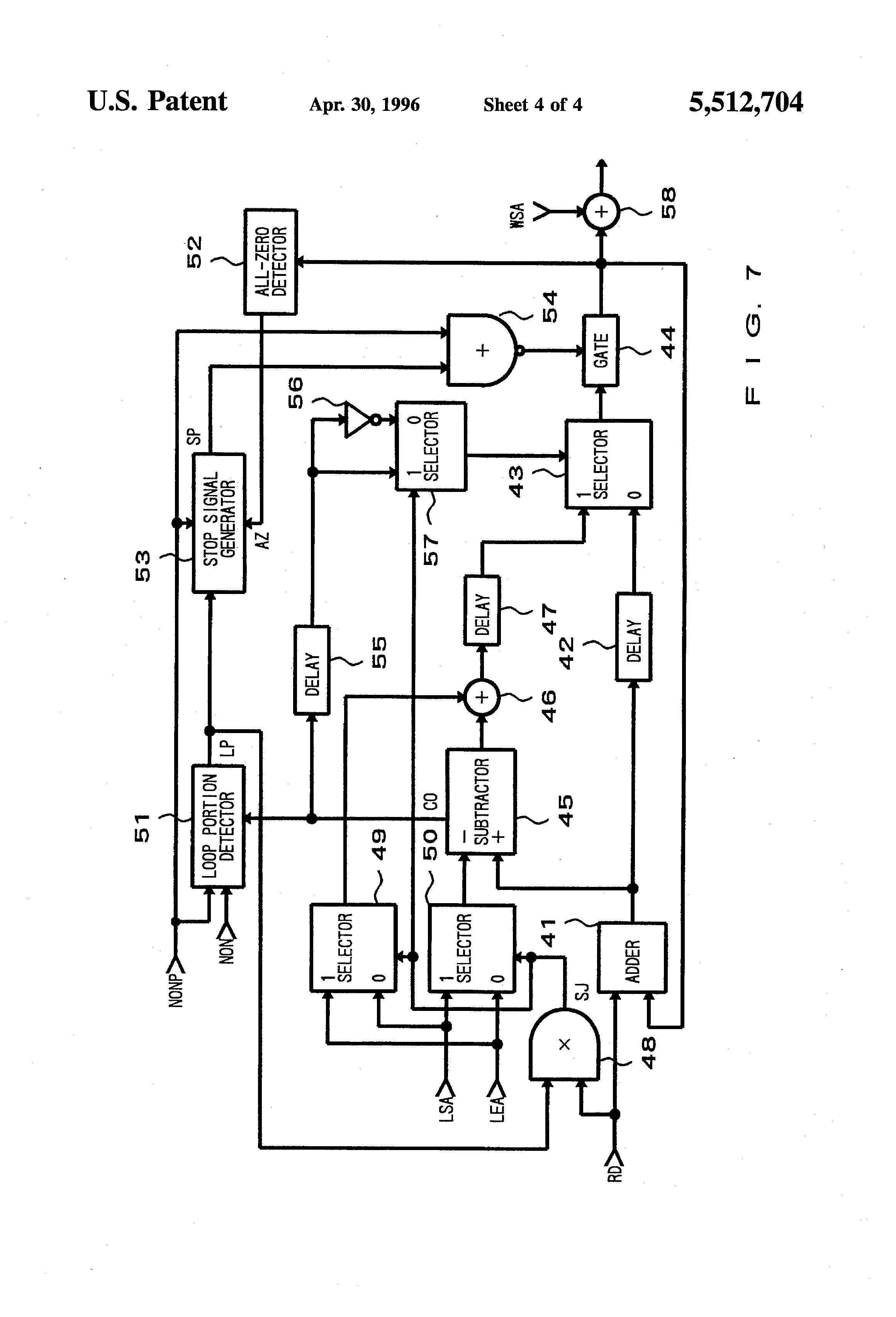 patente us5512704