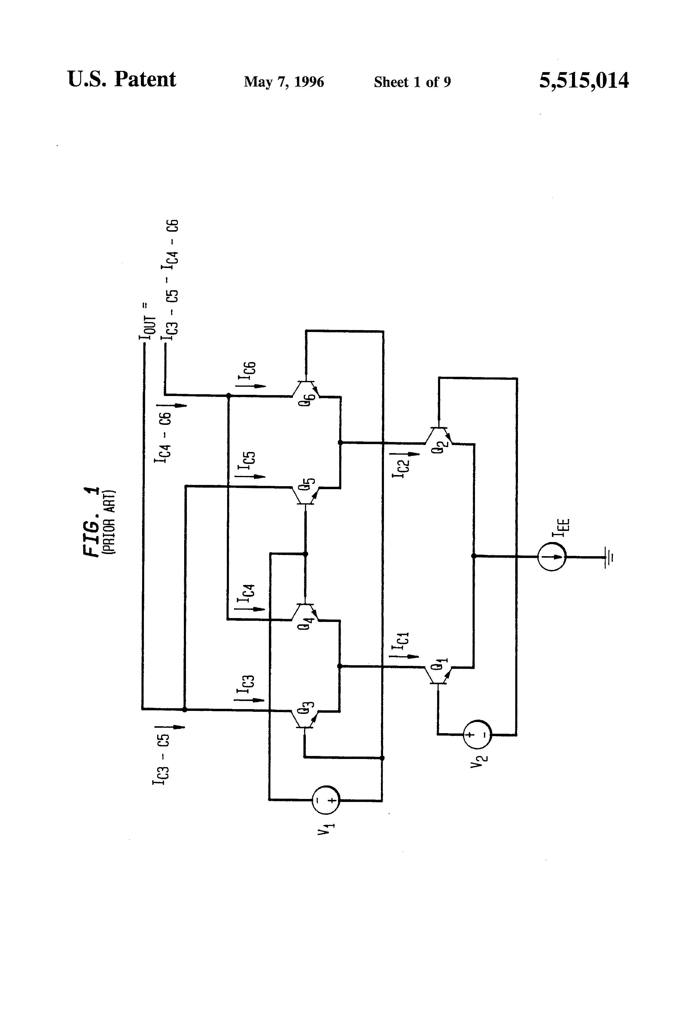 patent us5515014