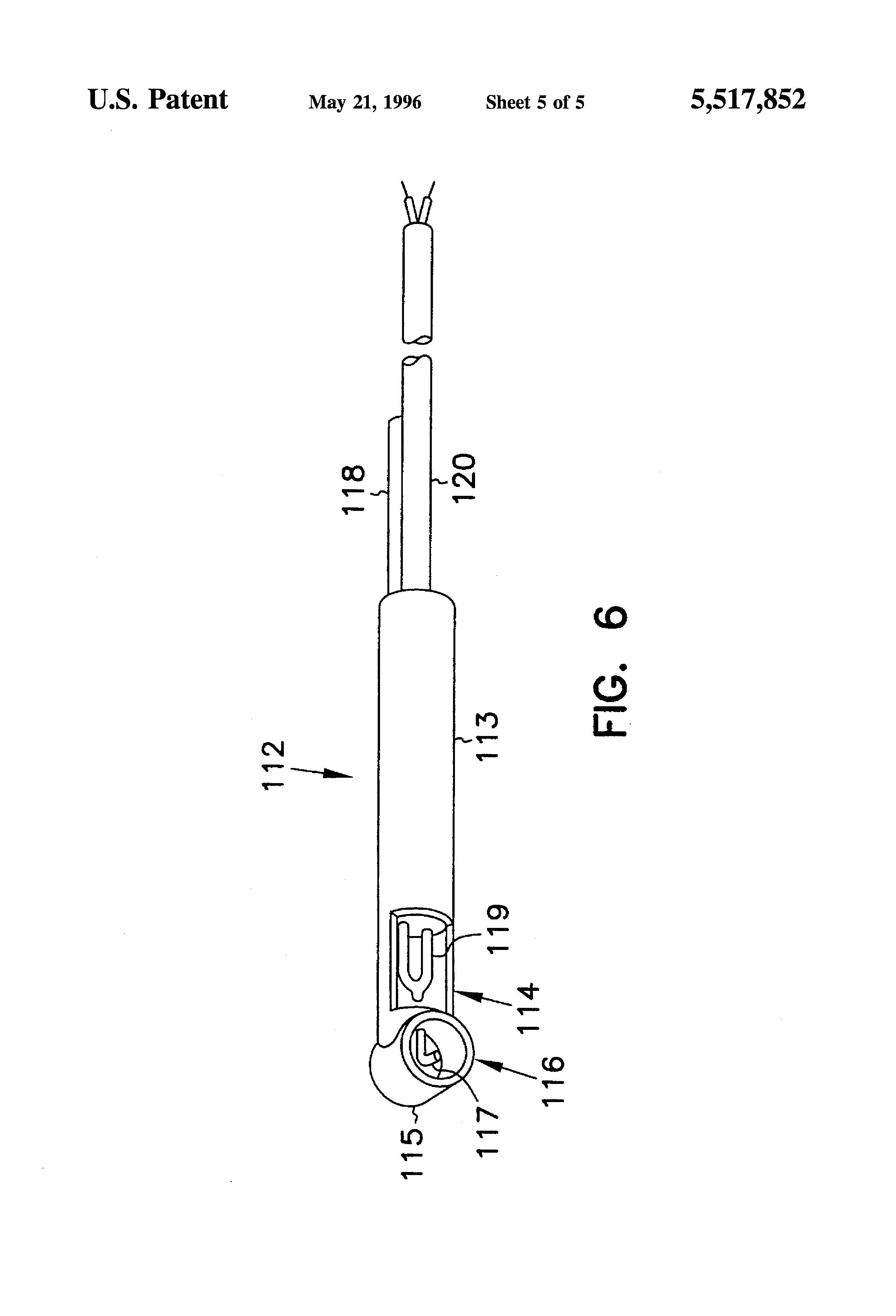 Patent US Diagnostic performance testing for gas turbine