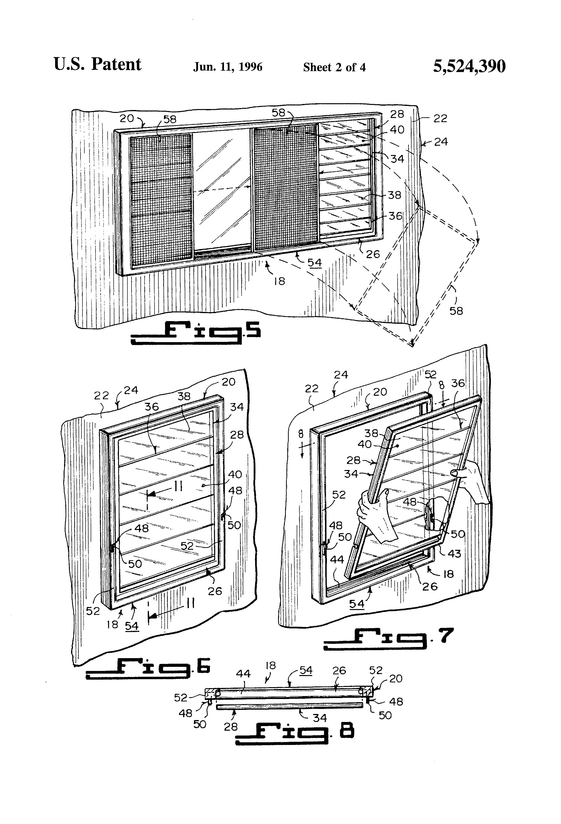 Vinyl Windows Milgard Vinyl Windows Replacement Parts