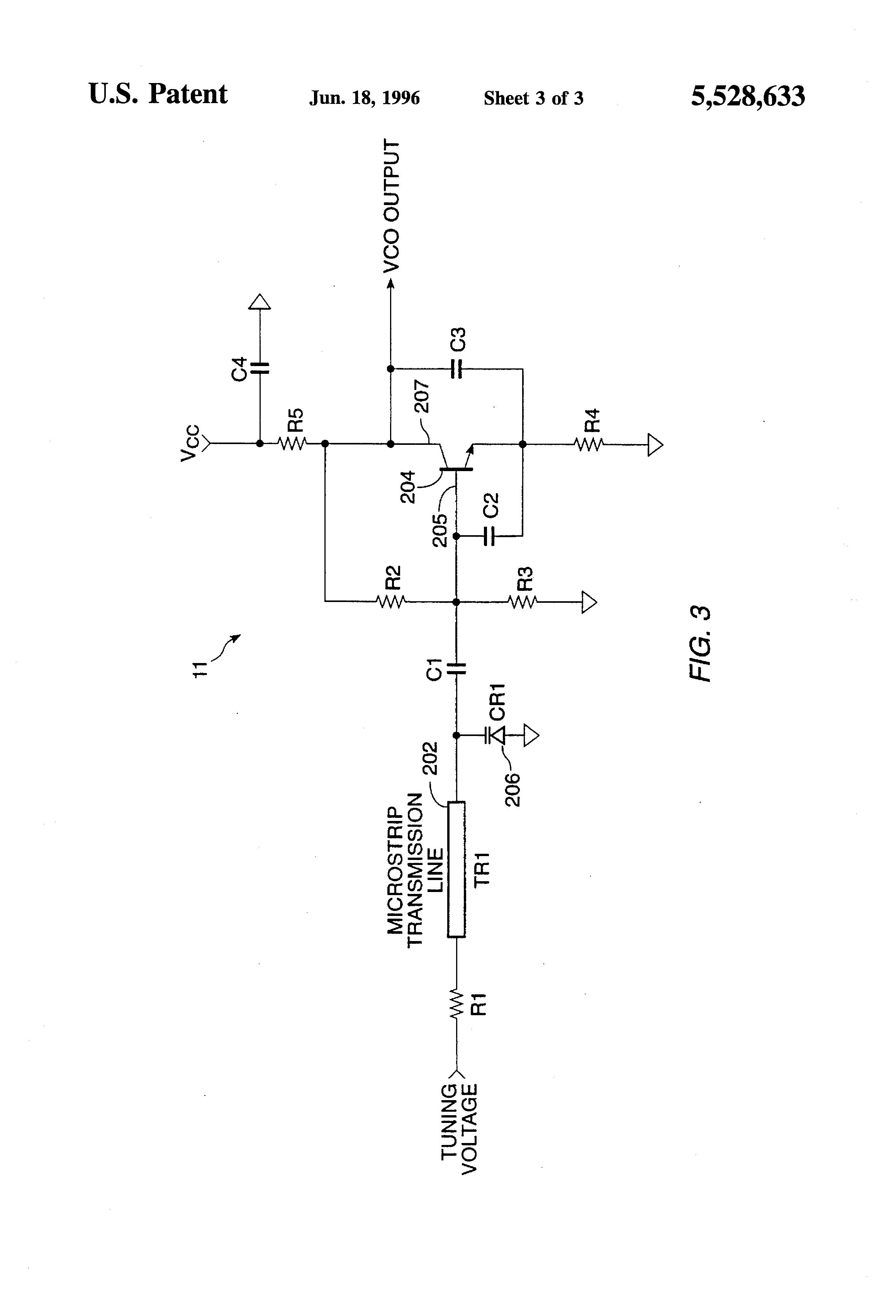patent us5528633