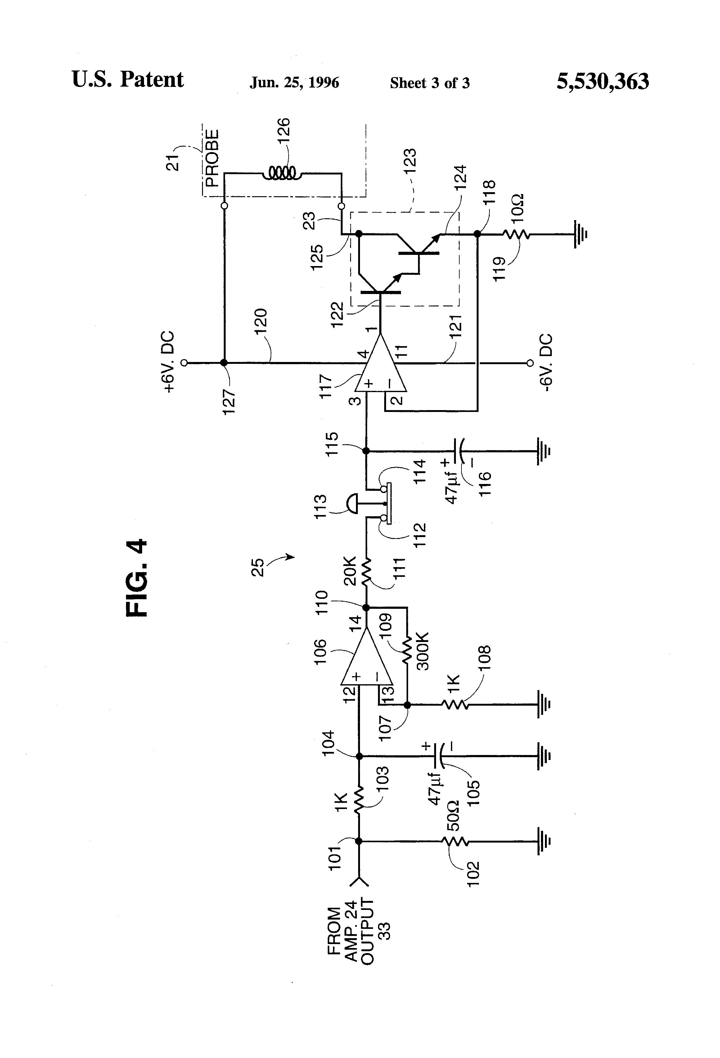 patent us5530363