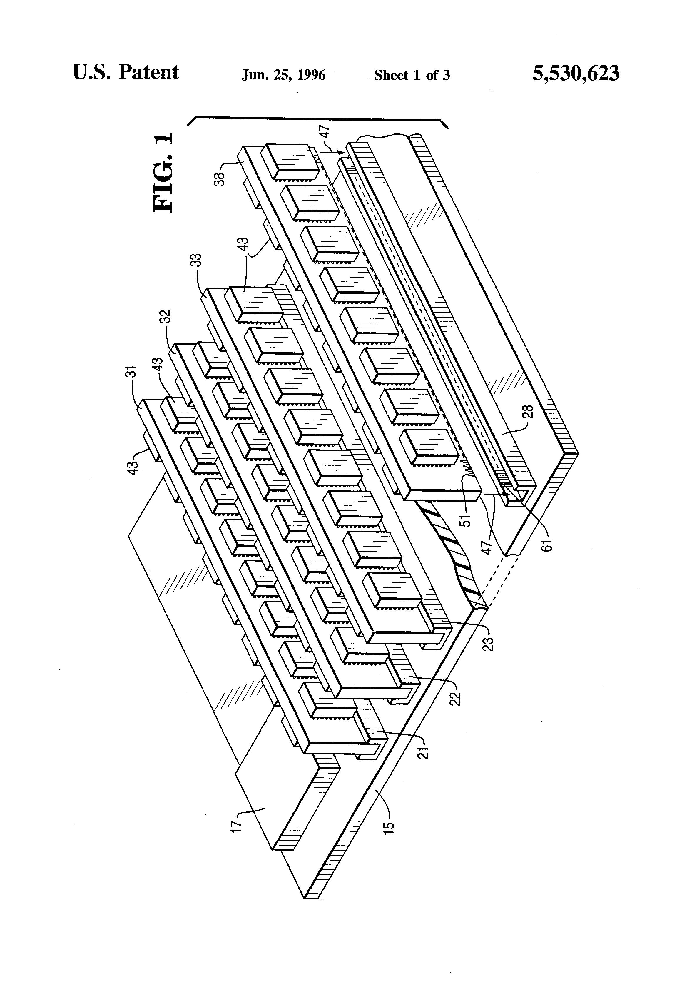 patent us5530623
