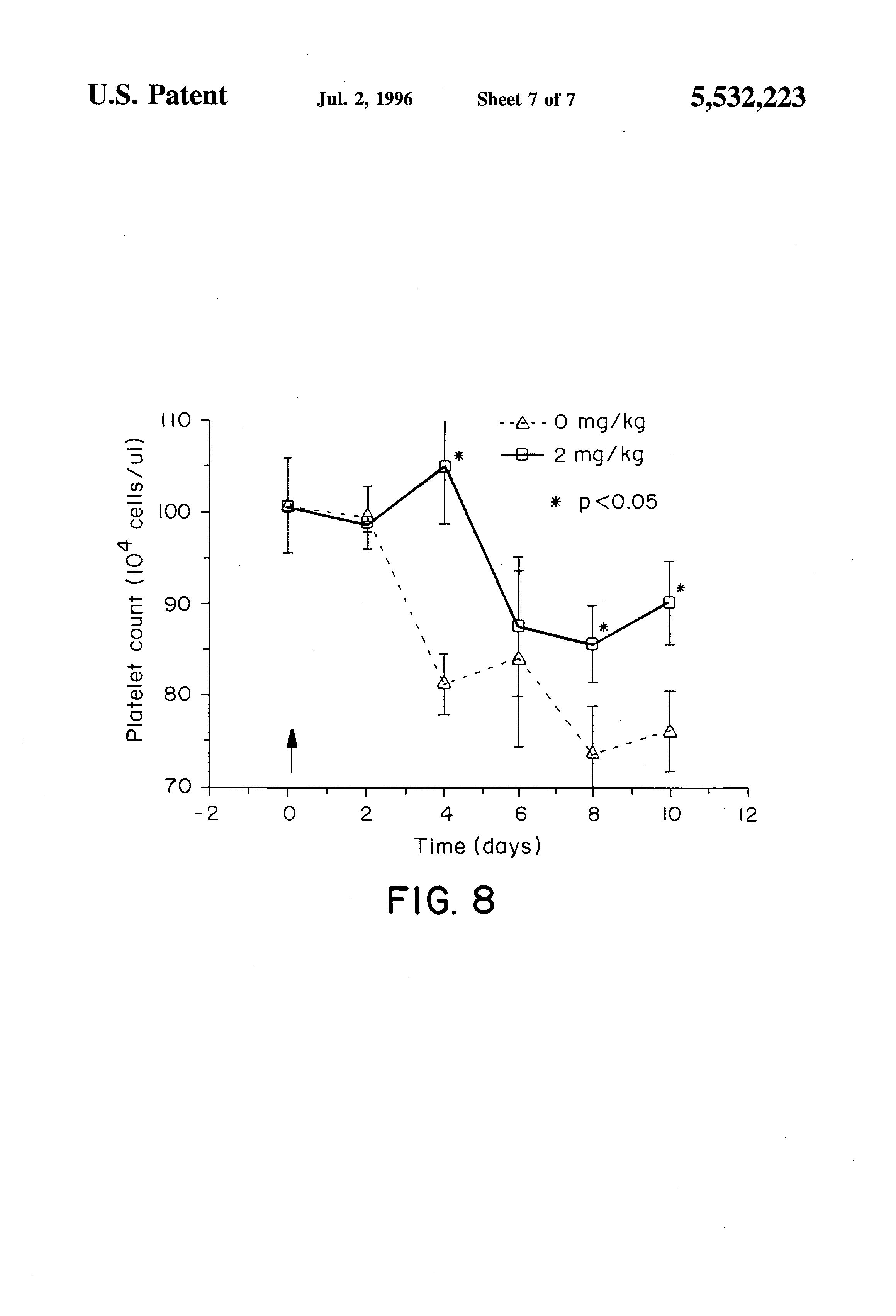 Patent Us5532223 Use Of Aqueous Soluble Glucan Preparations To Apple Headphone Wiring Diagram Drawing
