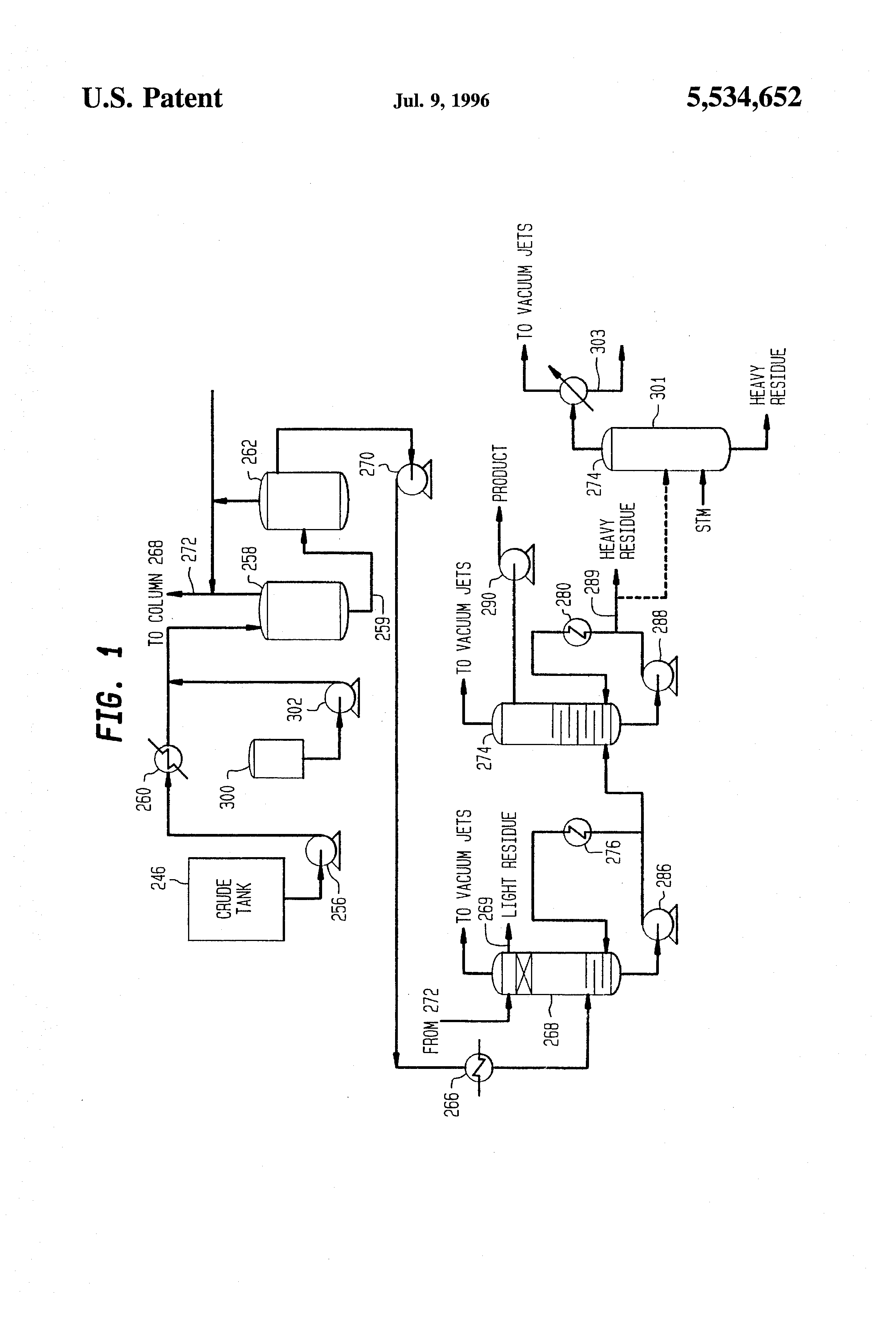 Patent Us5534652 Preparation Of Plasticizer Esters From