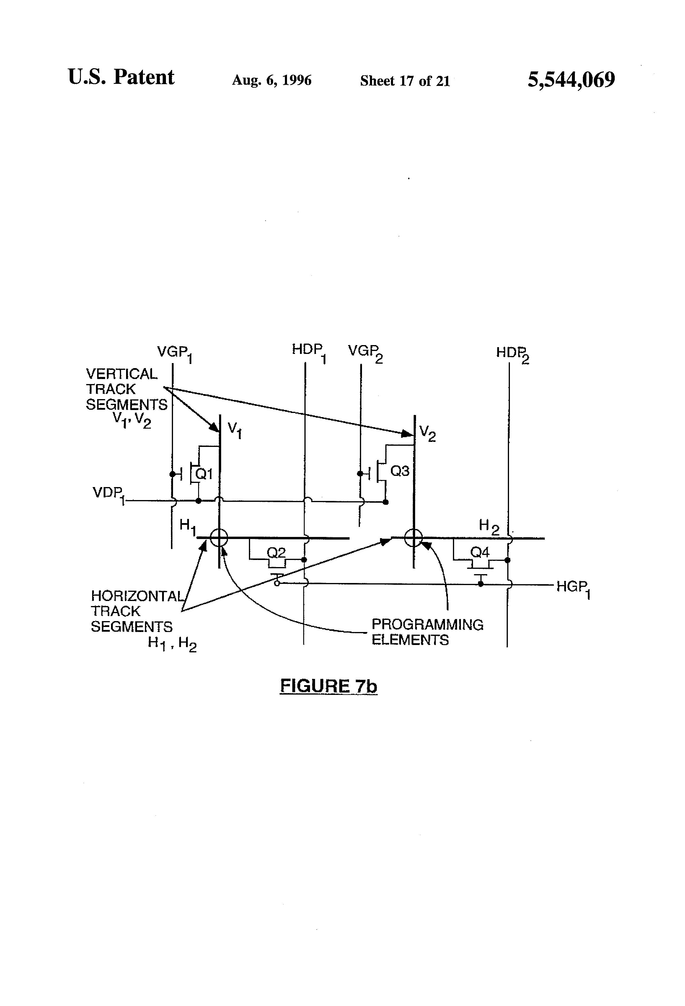 patent us5544069