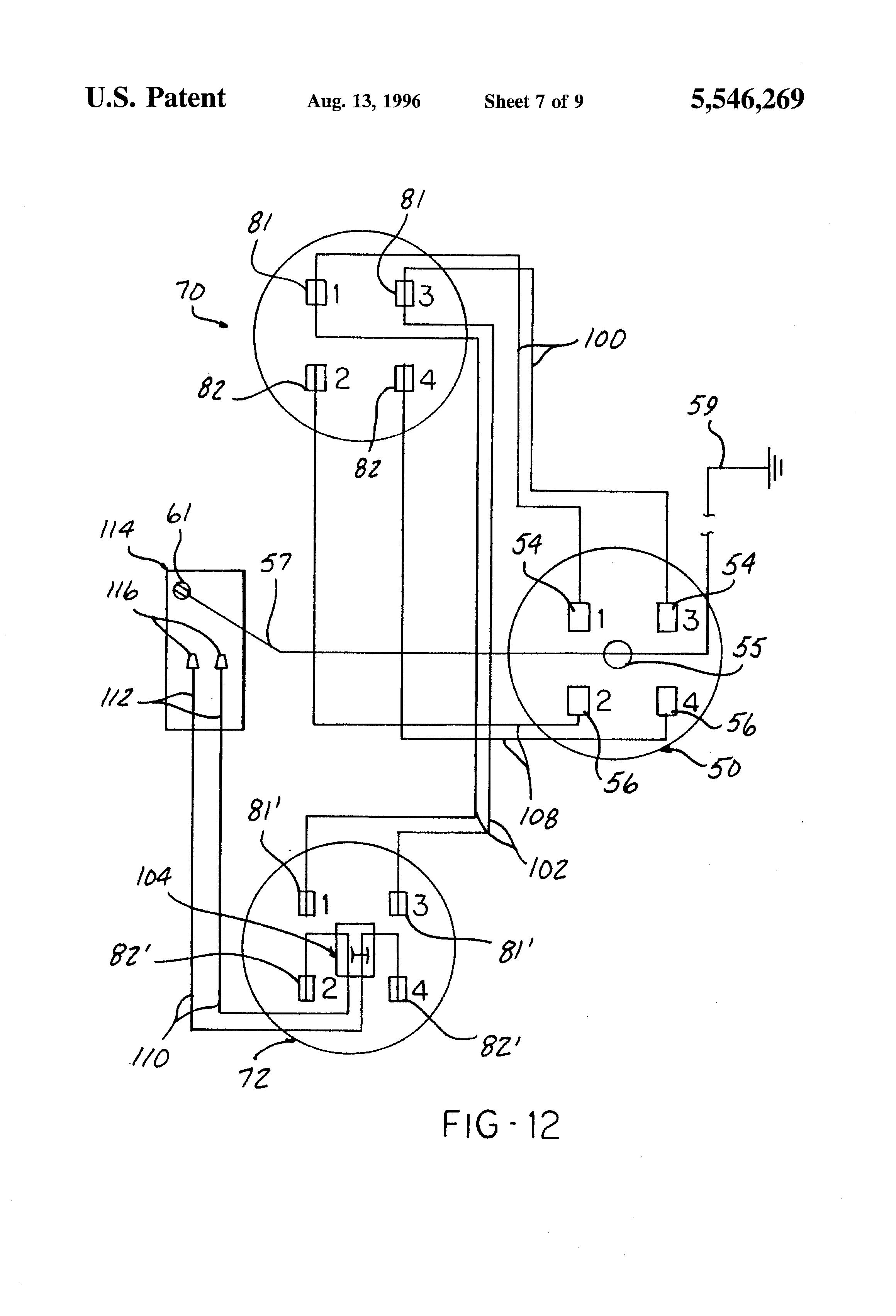 8 Jaw Meter Socket Wiring Diagram Wiring Diagram And Hernes – Meter Base Wiring Diagram