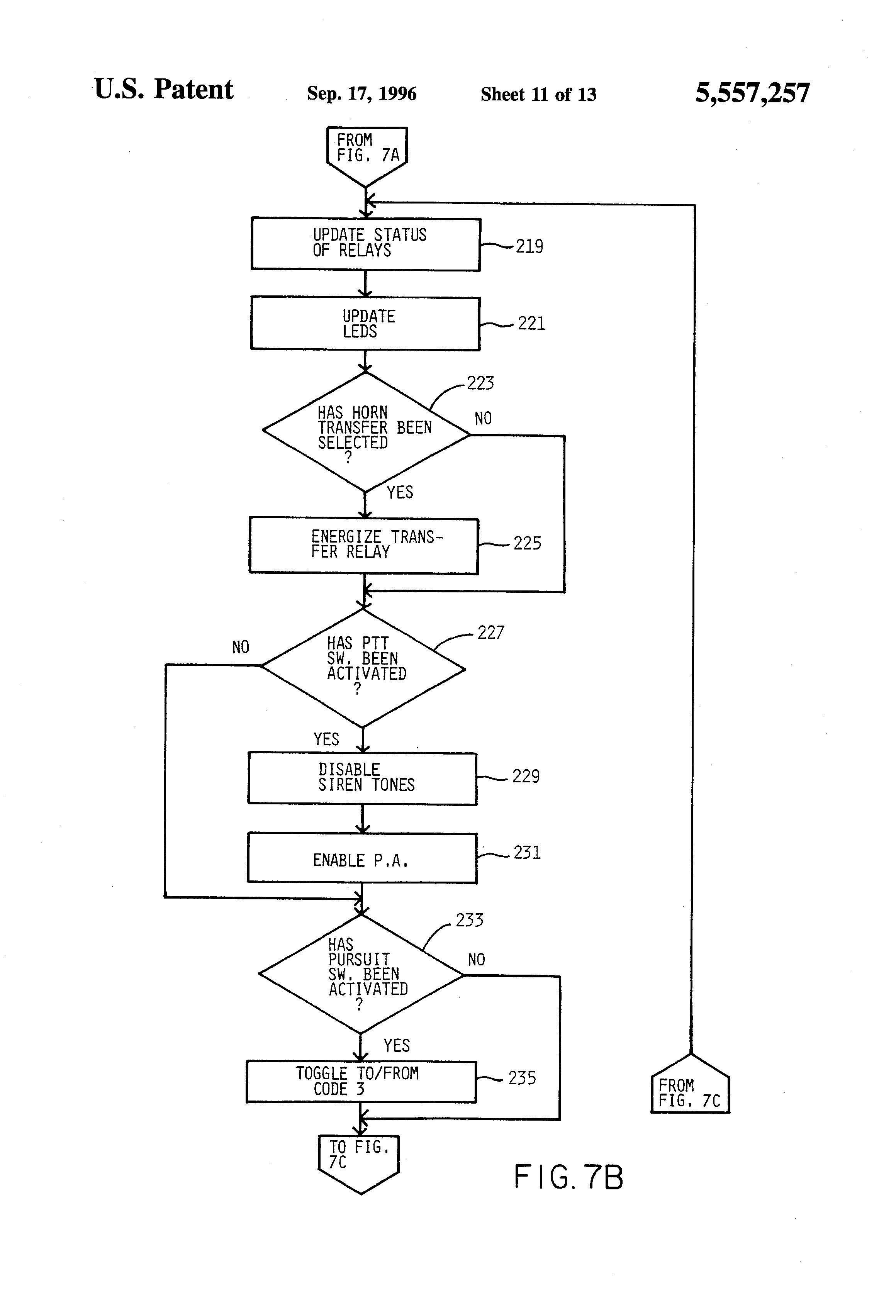federal signal corporation pa300 wiring diagram signal free printable wiring diagrams