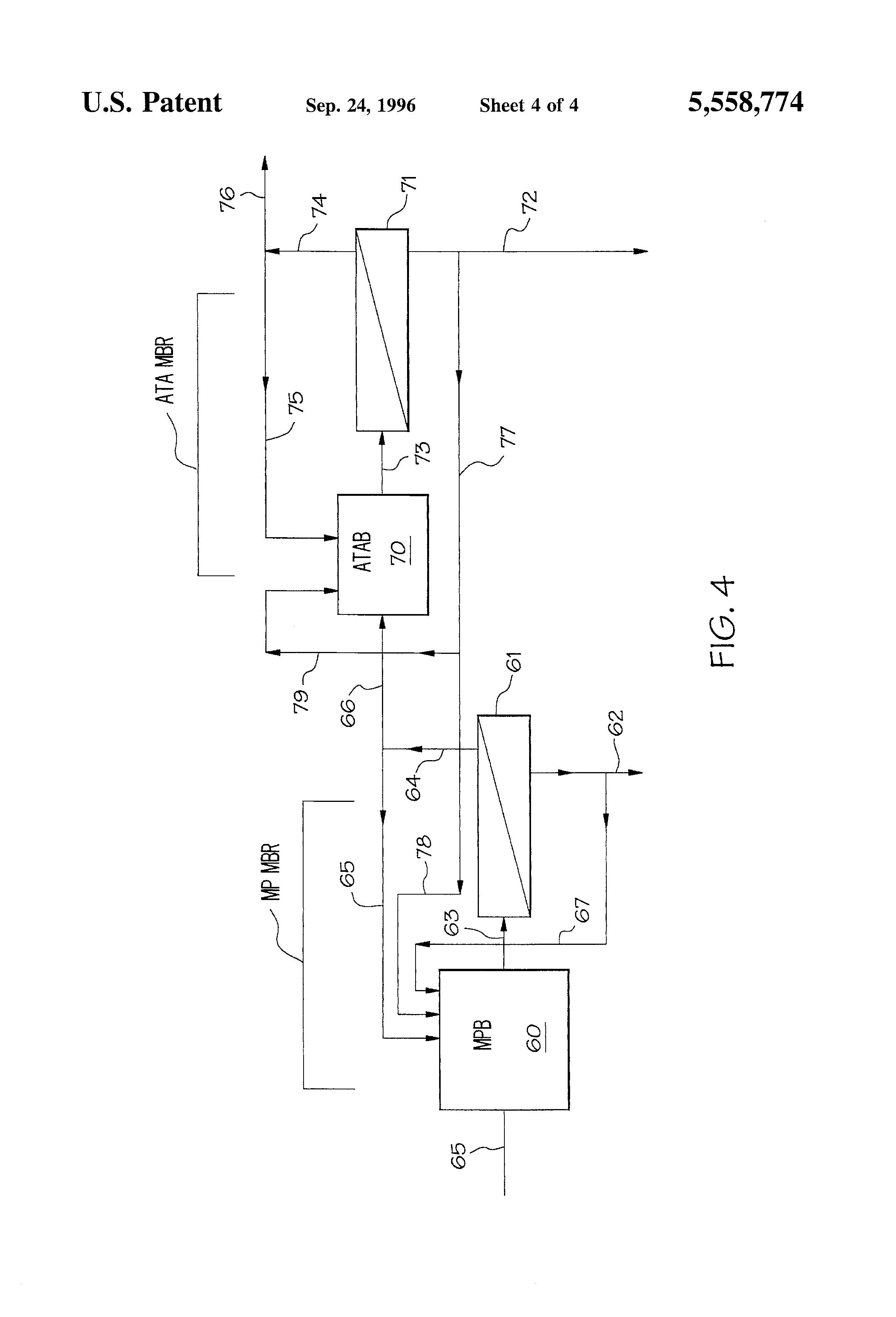 patent us5558774