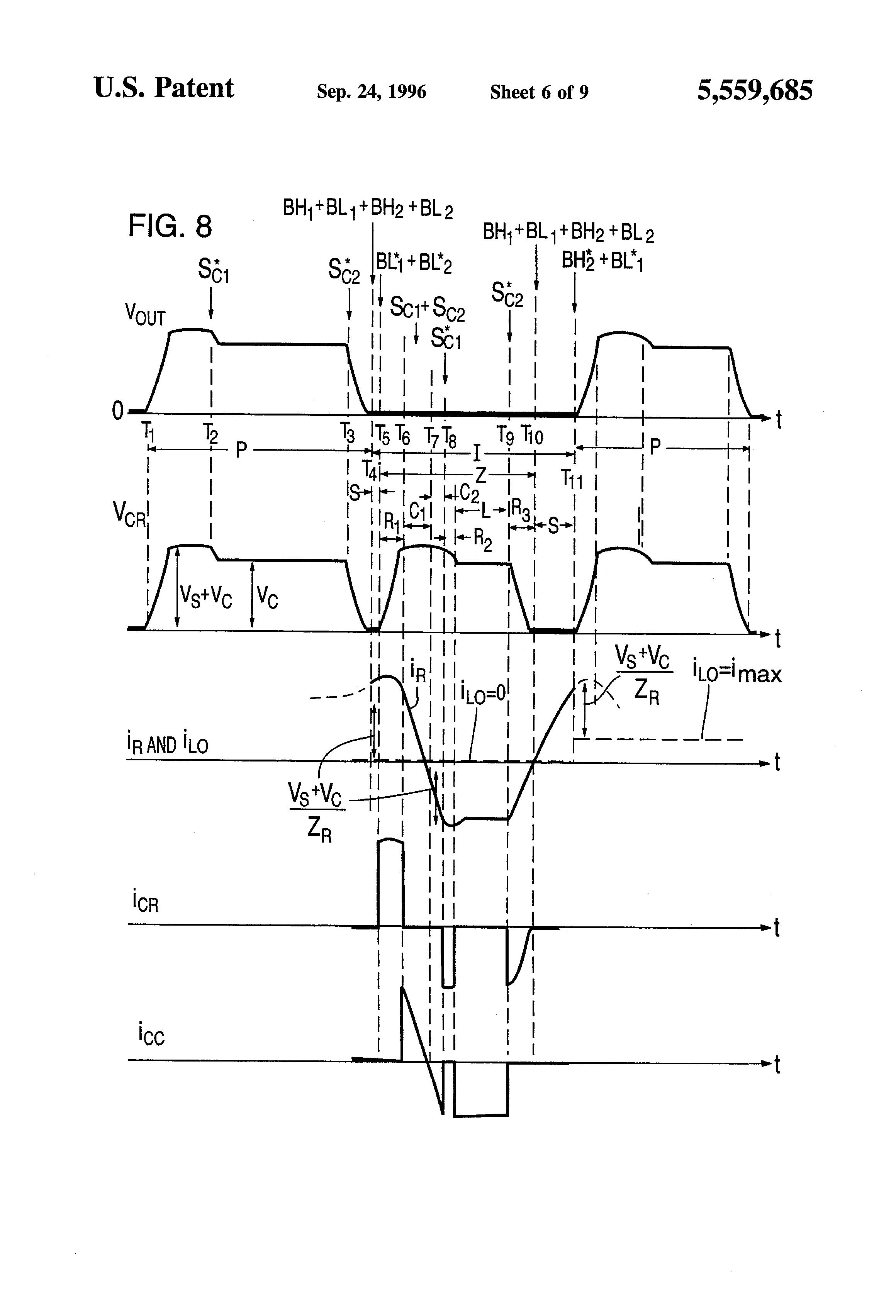 patent us5559685
