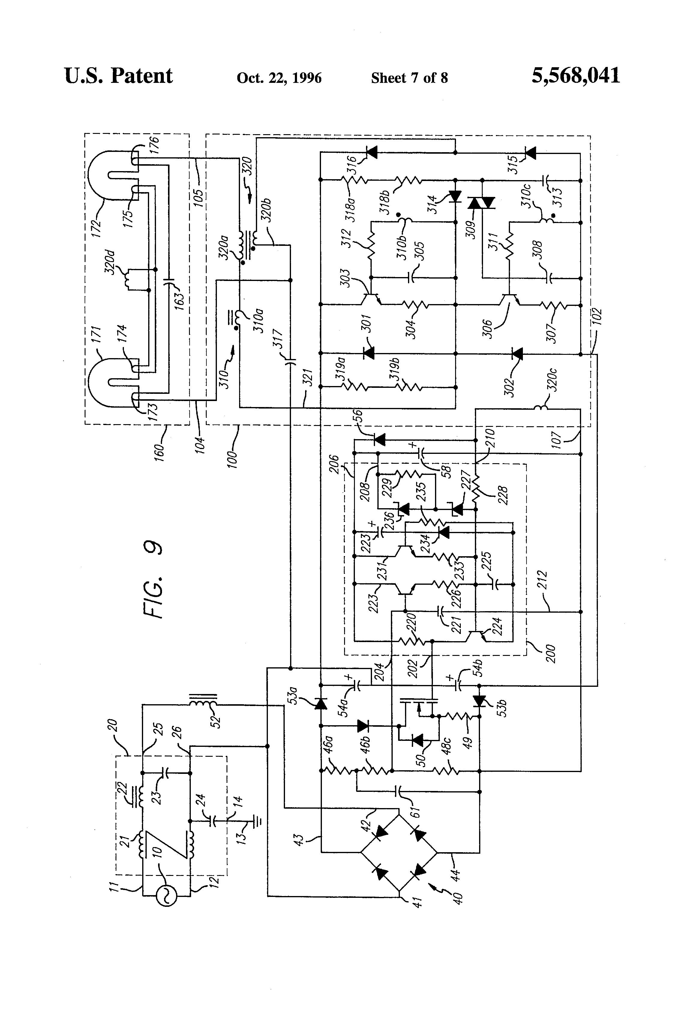patent us5568041