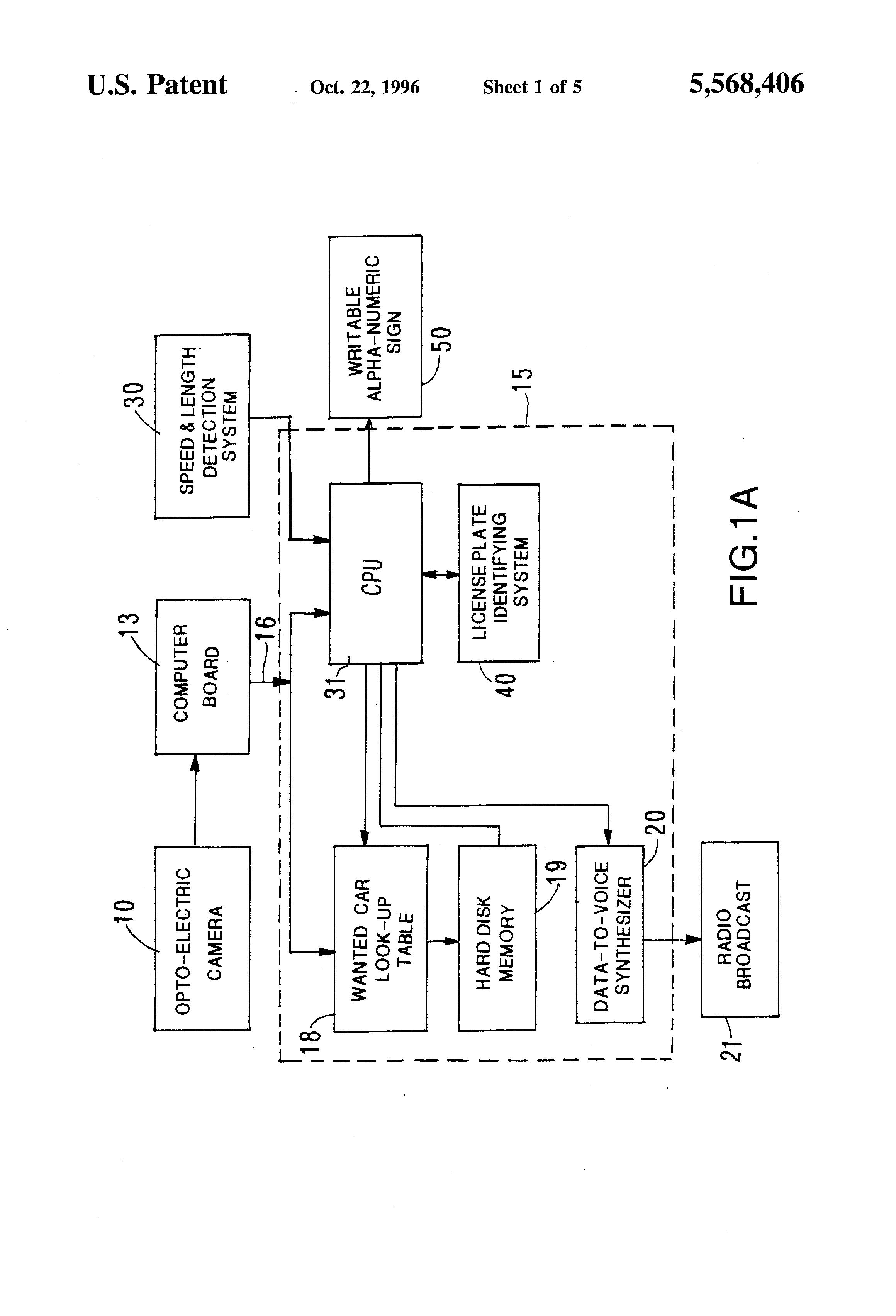 patent us5568406