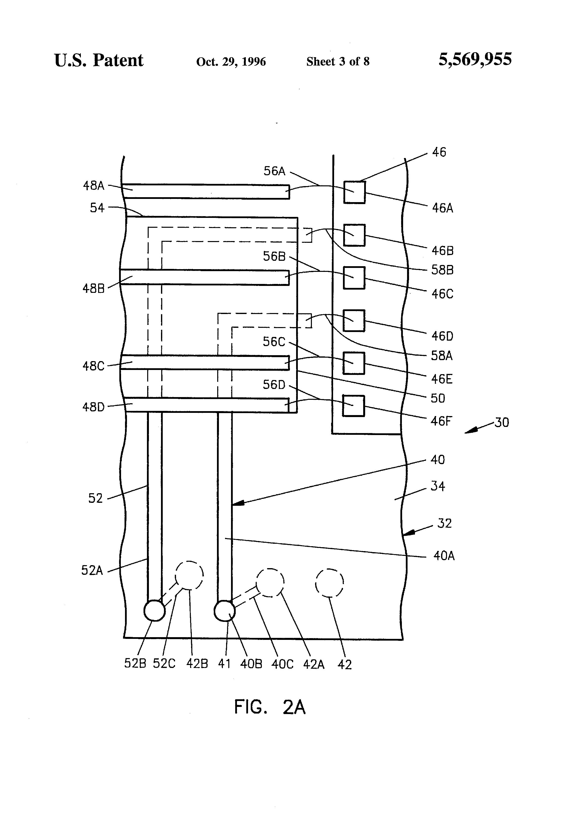 patent us5569955