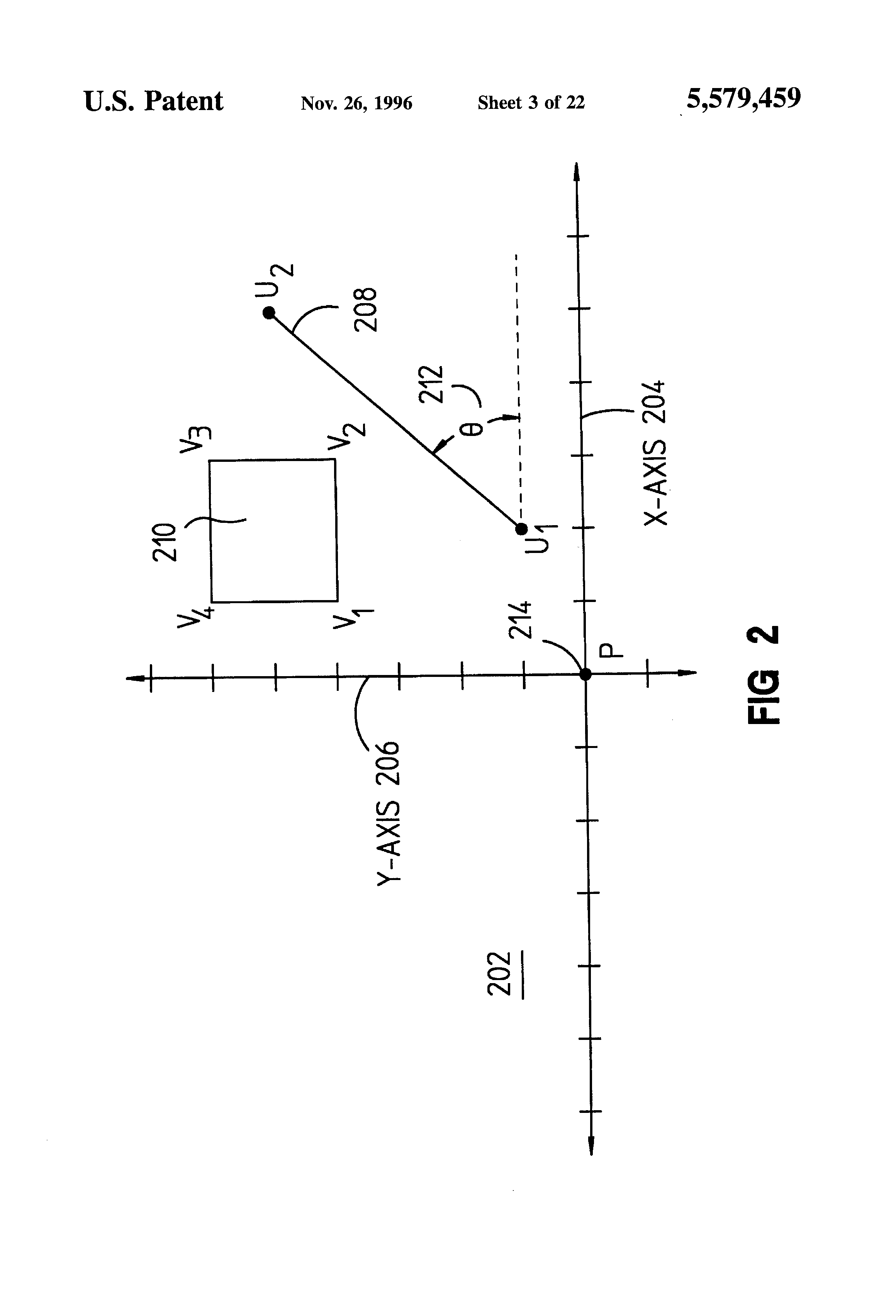 Line Segment And Line Drawing Algorithm : Patent us method for clipping a line segment