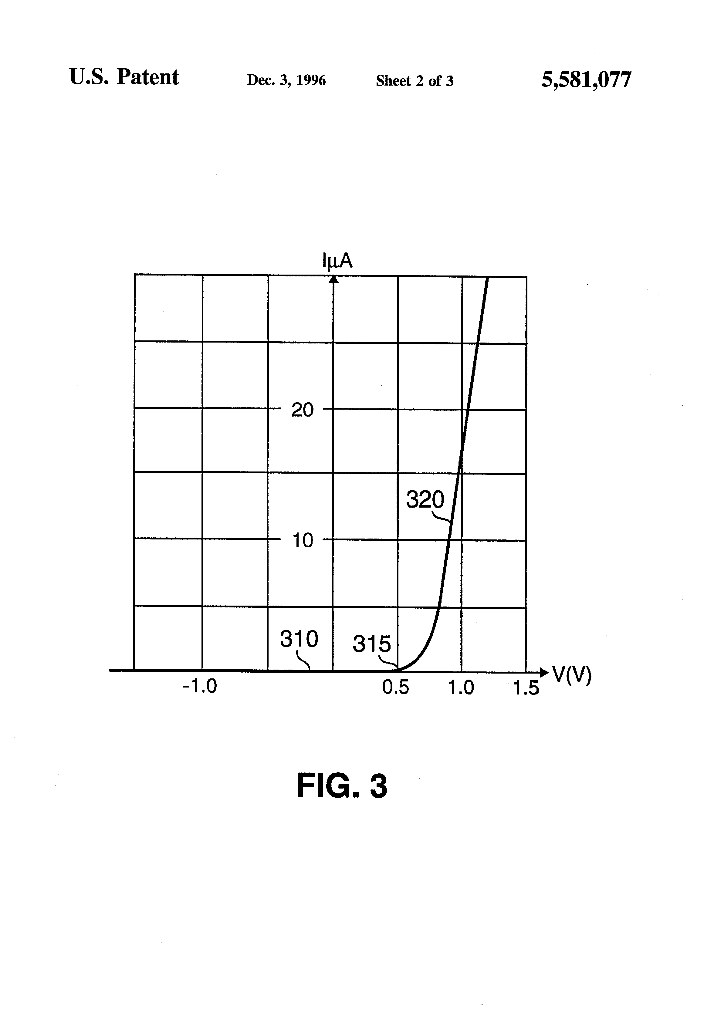 Patent Us5581077 Optical Receiver With A High Impedance Figure 3 Transimpedance Circuit Converting Photodiode Current Into Drawing