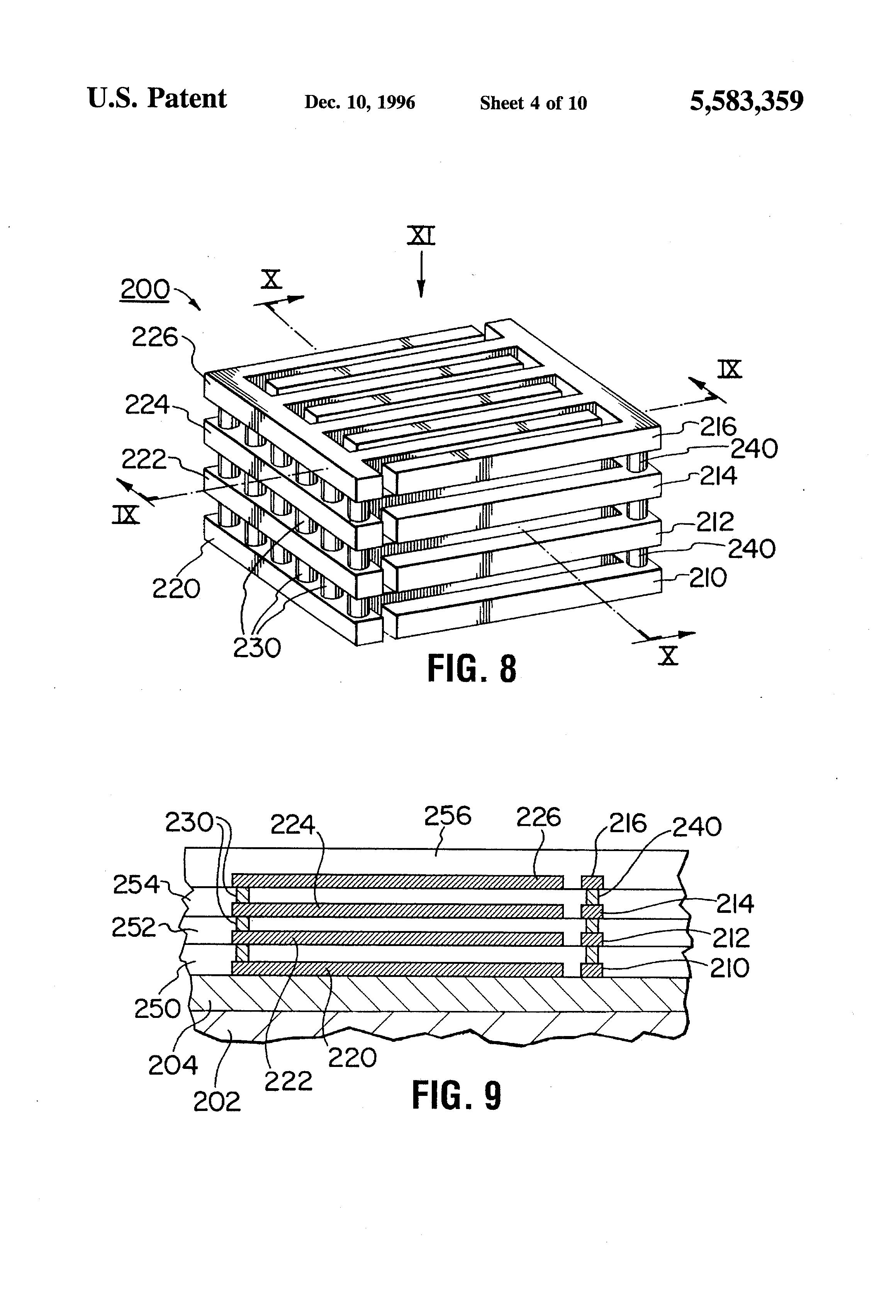 patent us5583359