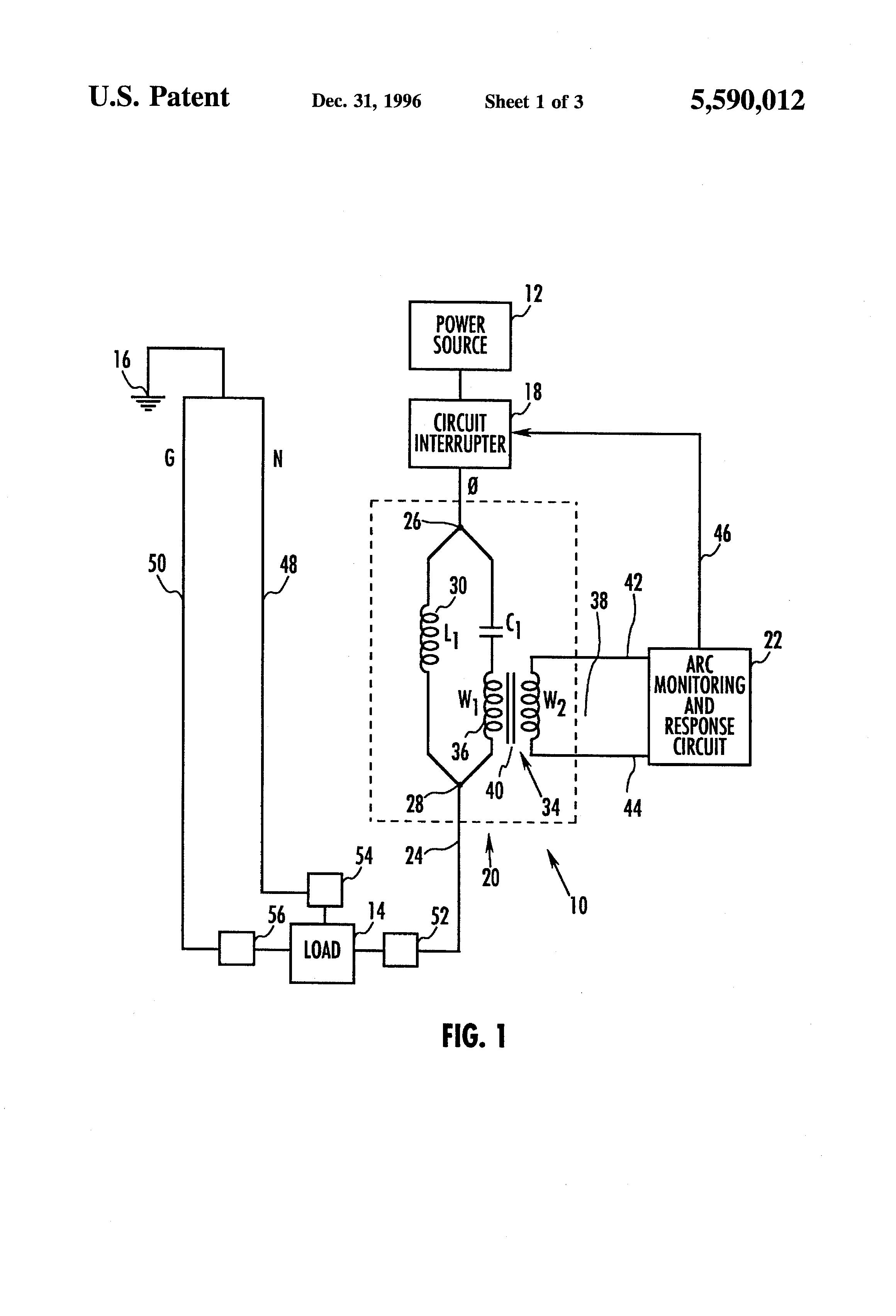 patent us5590012