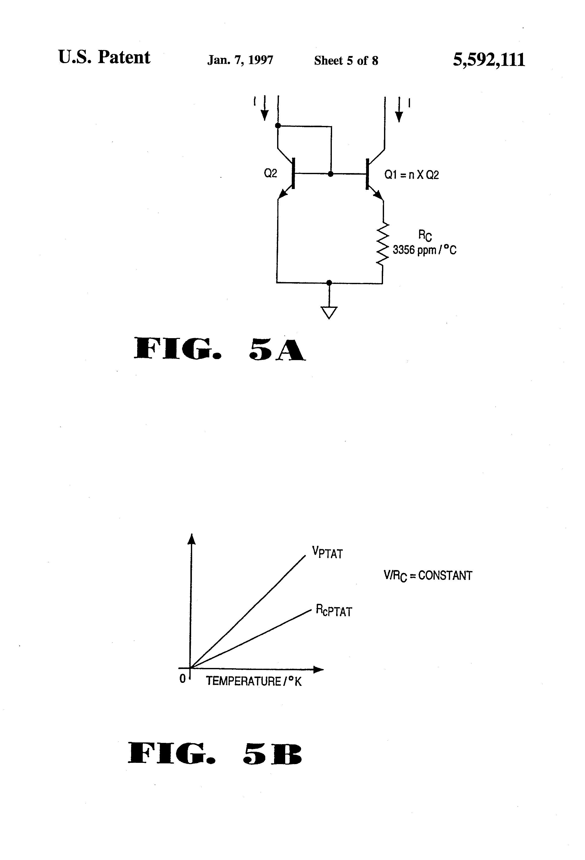 patent us5592111
