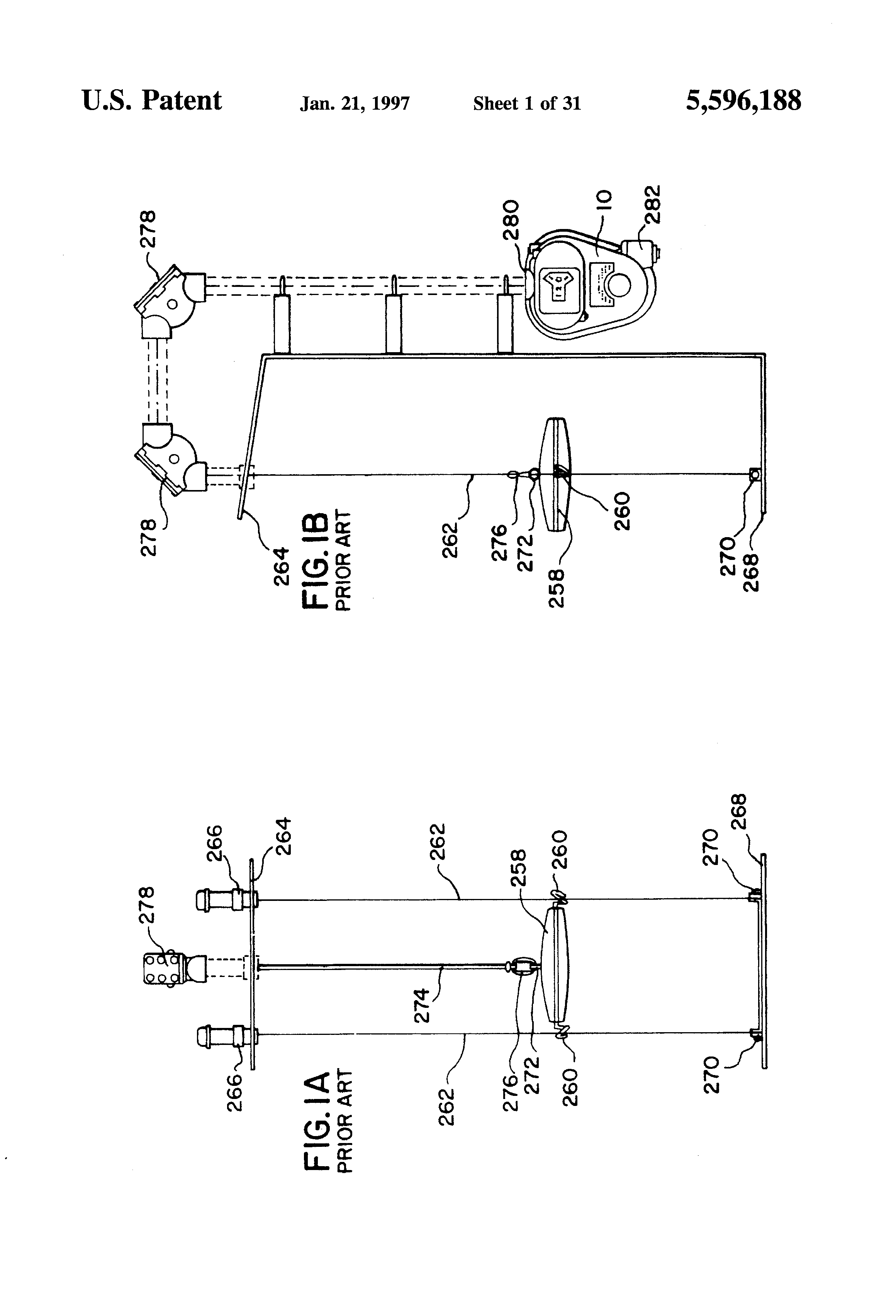 Patent Us5596188 Clock Recovery System And Rotational Detection 302 188 Wiring Diagram Drawing