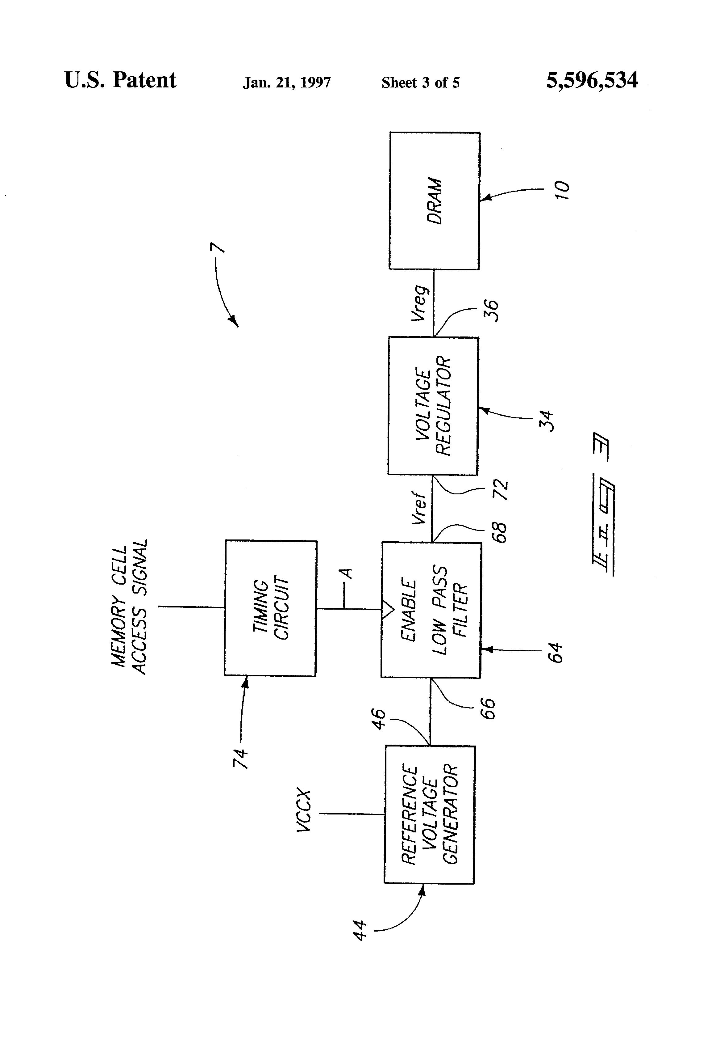 patent us5596534