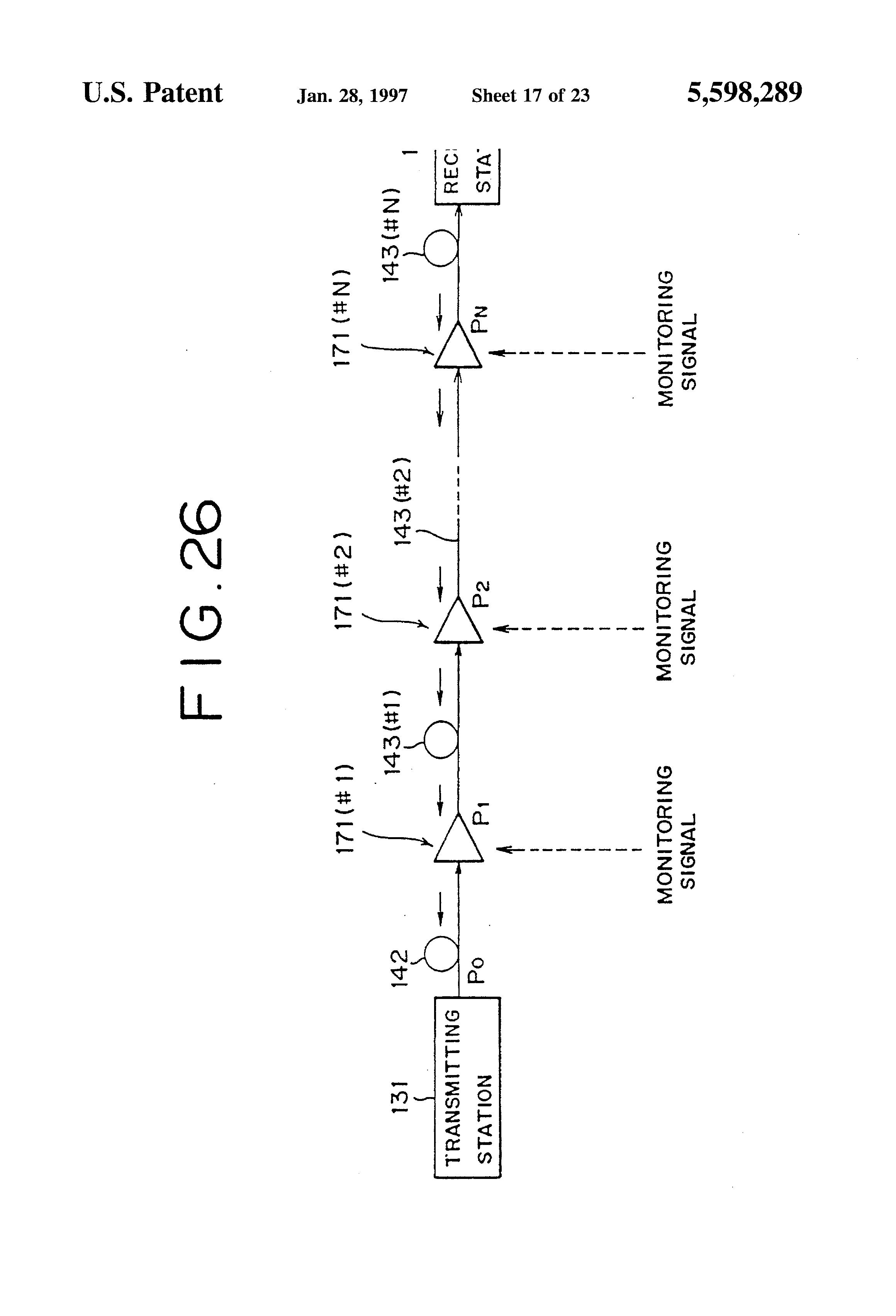 patent us5598289