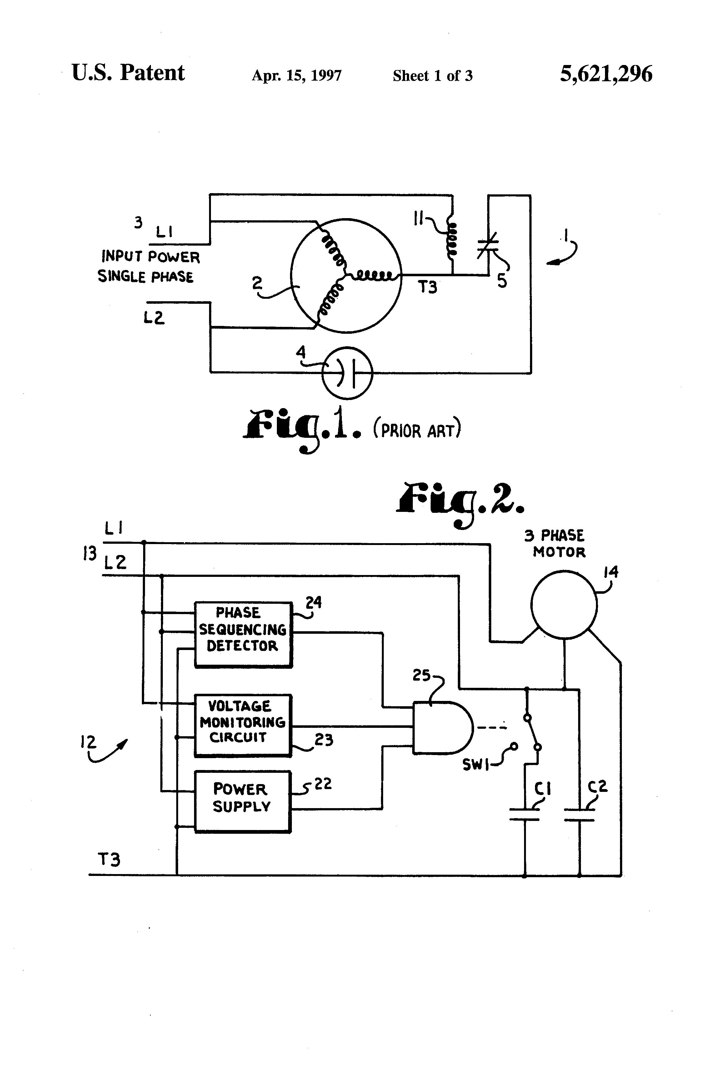 patent us5621296