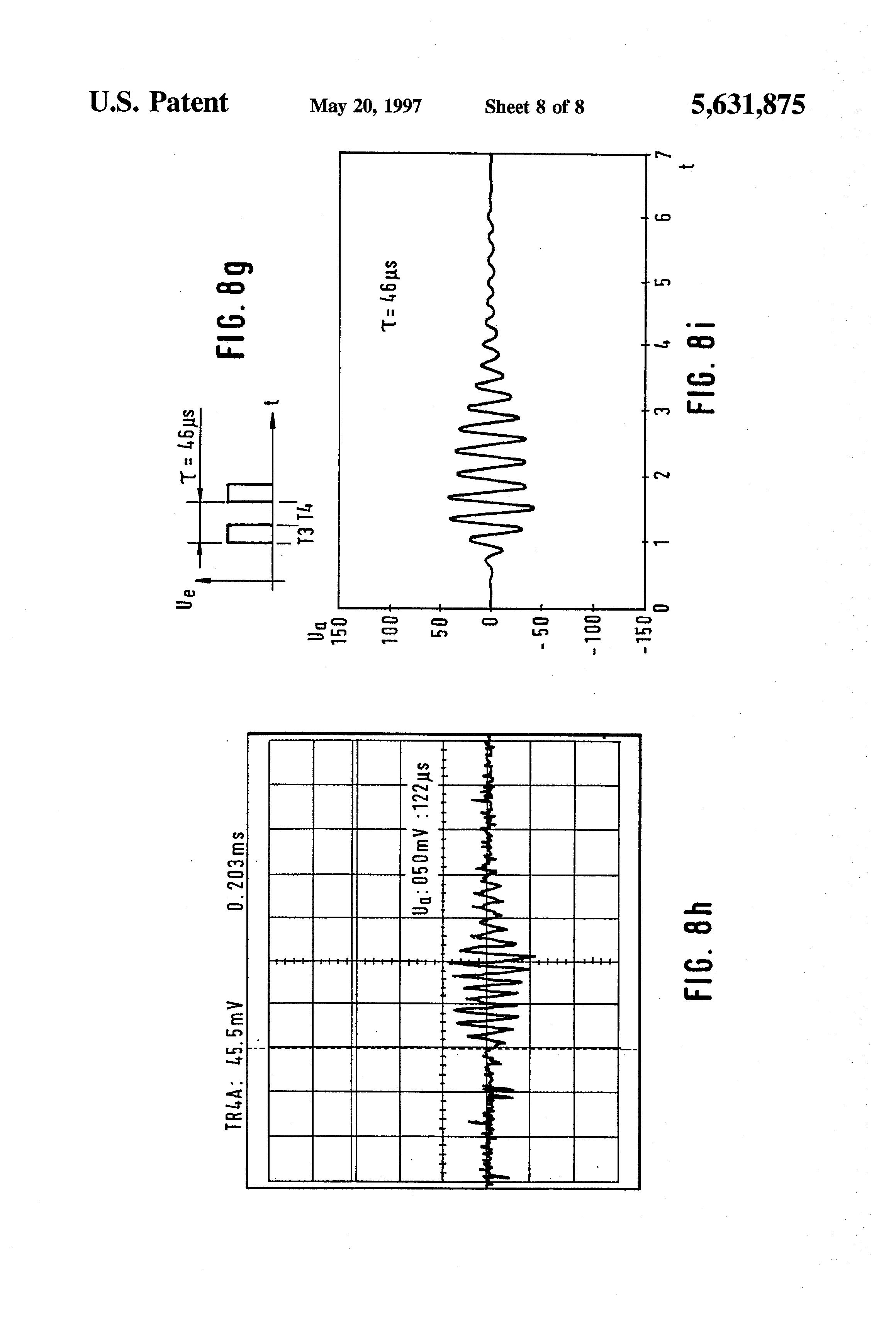 patent us5631875