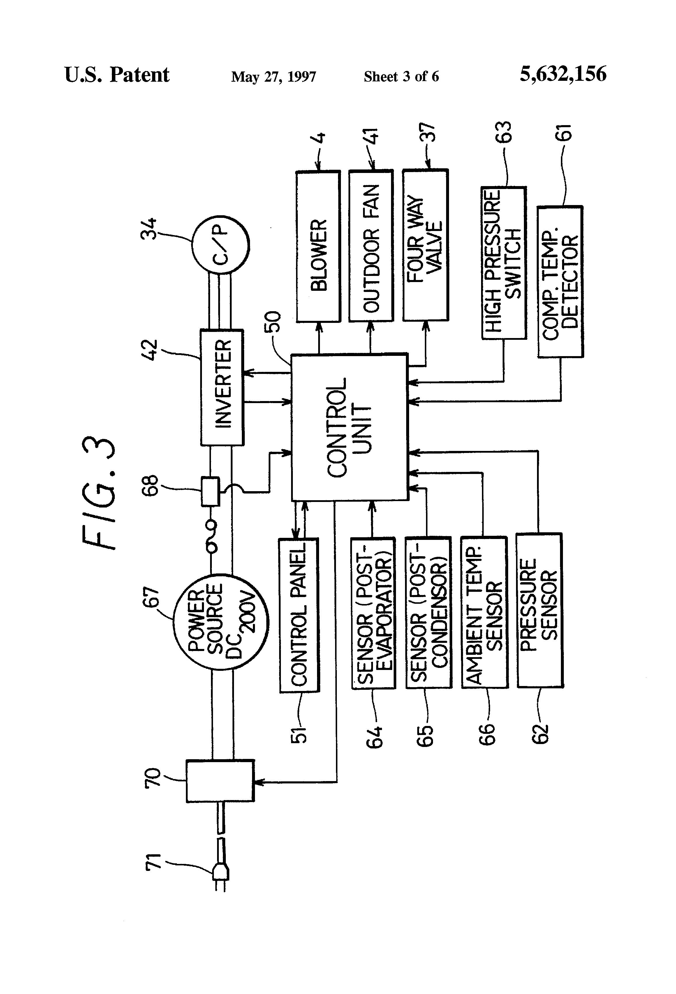 patent us5632156