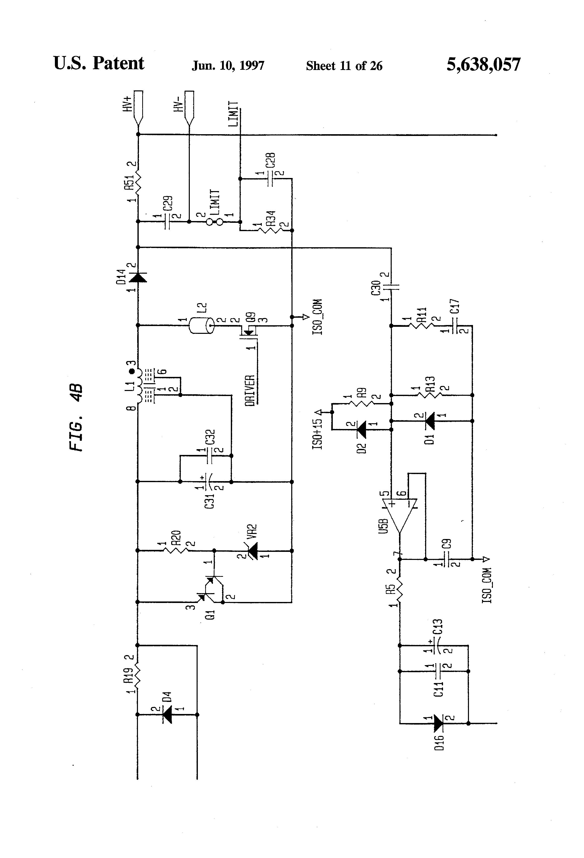 Patent Us5638057