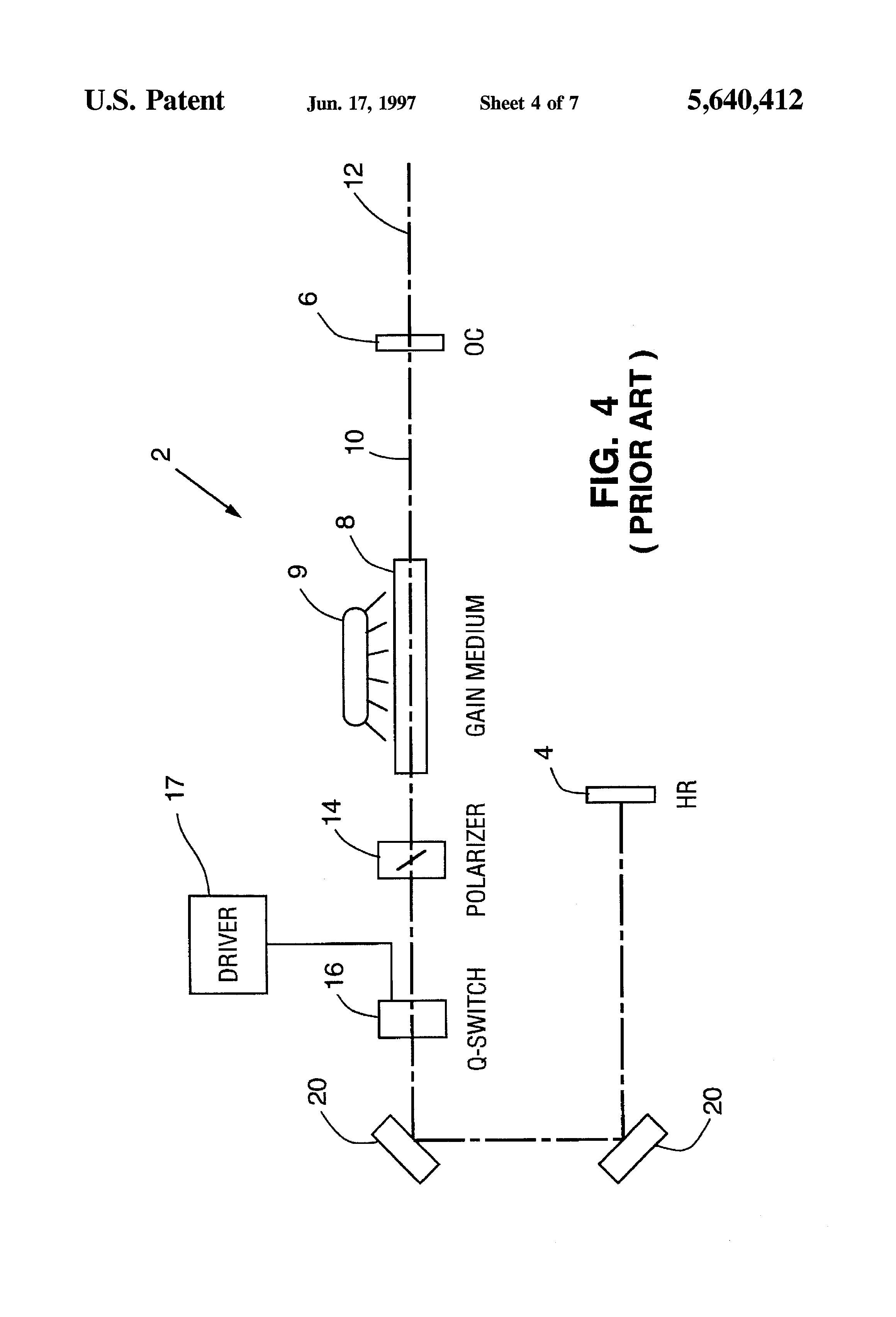 patent us5640412