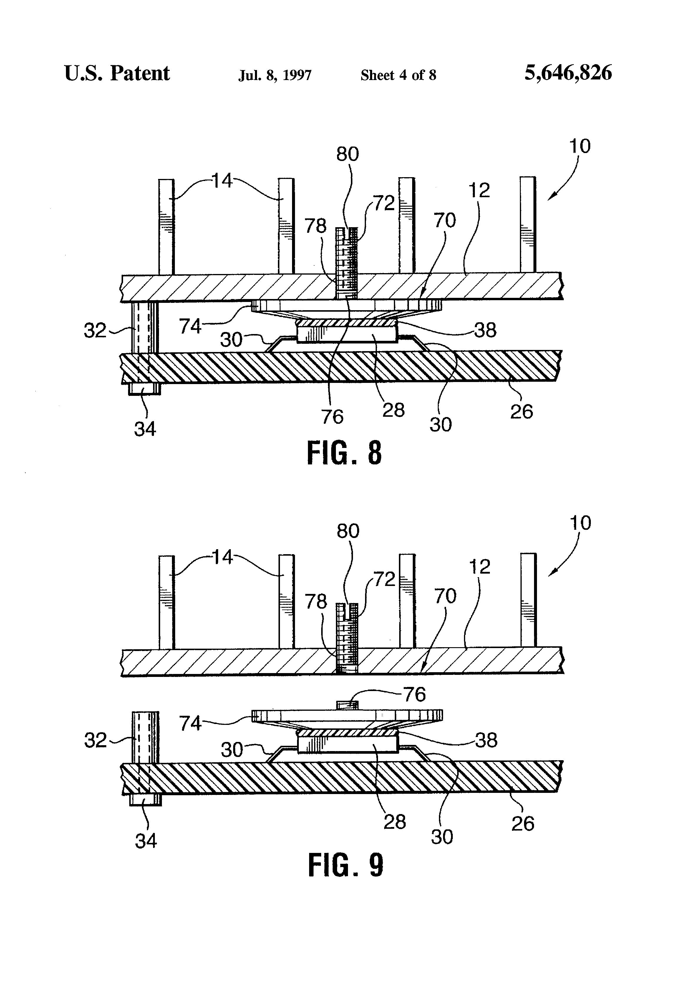 patent us5646826